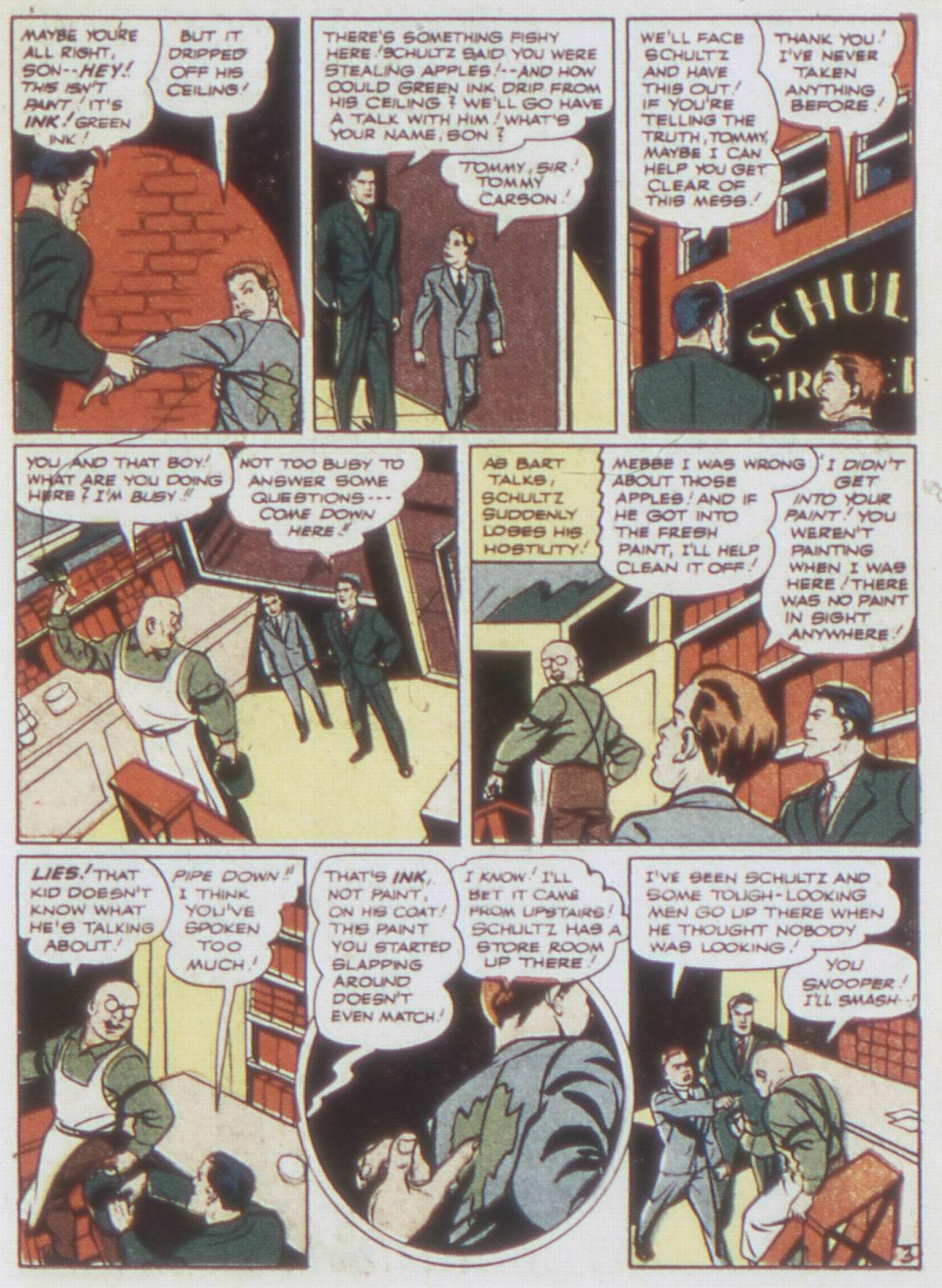 Detective Comics (1937) 62 Page 18