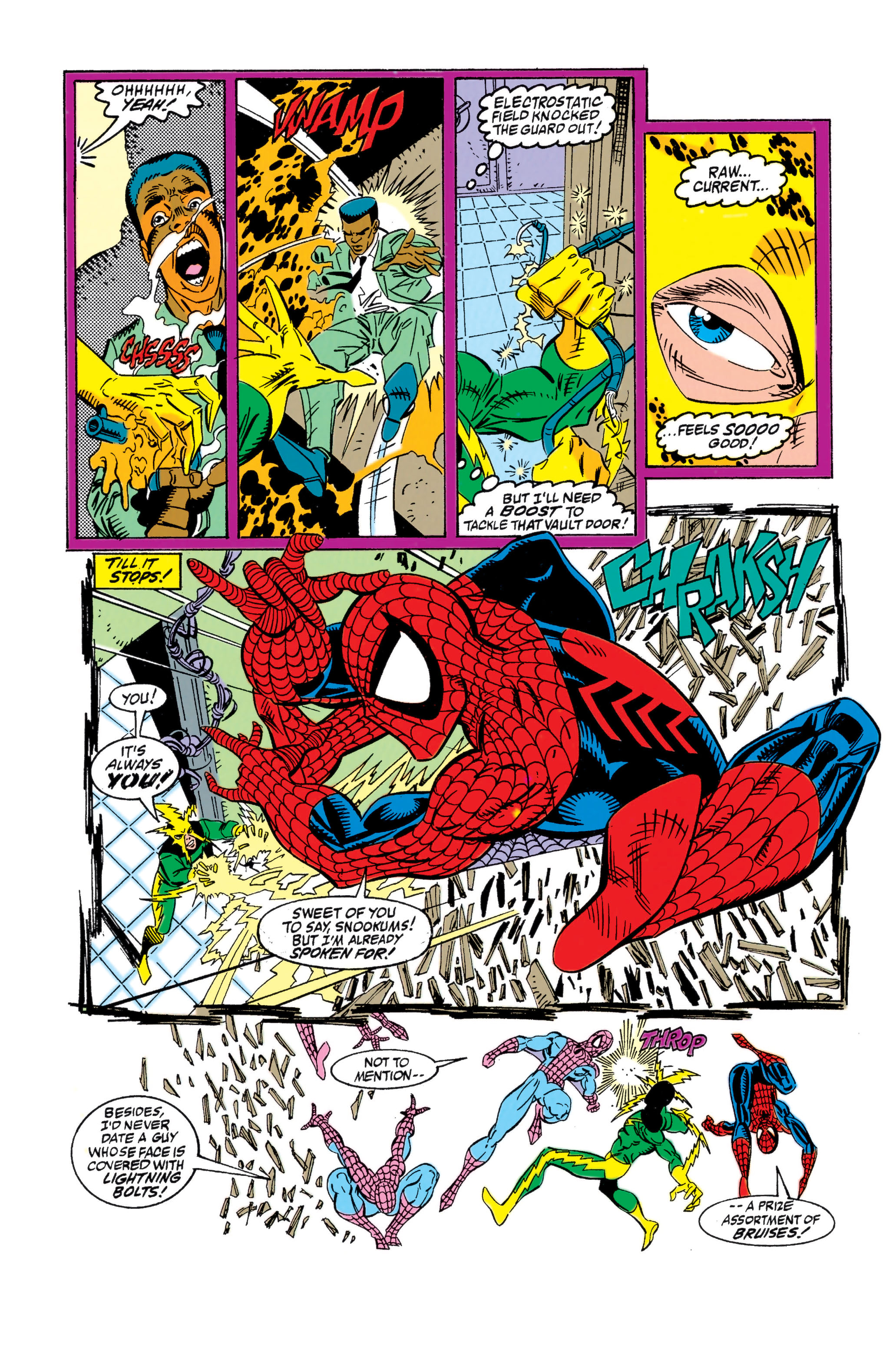 The Amazing Spider-Man (1963) 334 Page 3
