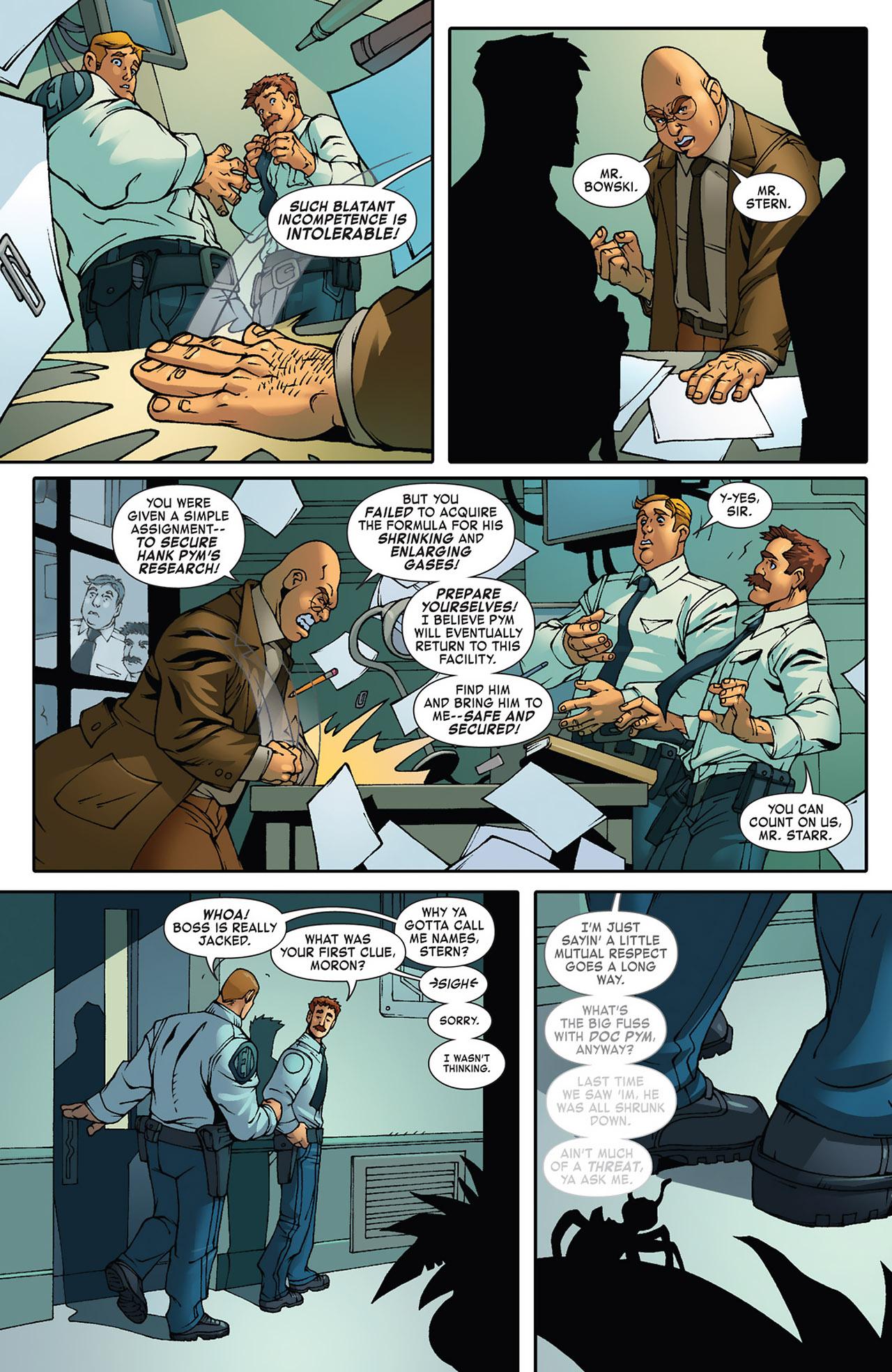 Read online Ant-Man: Season One comic -  Issue #Ant-Man: Season One Full - 47