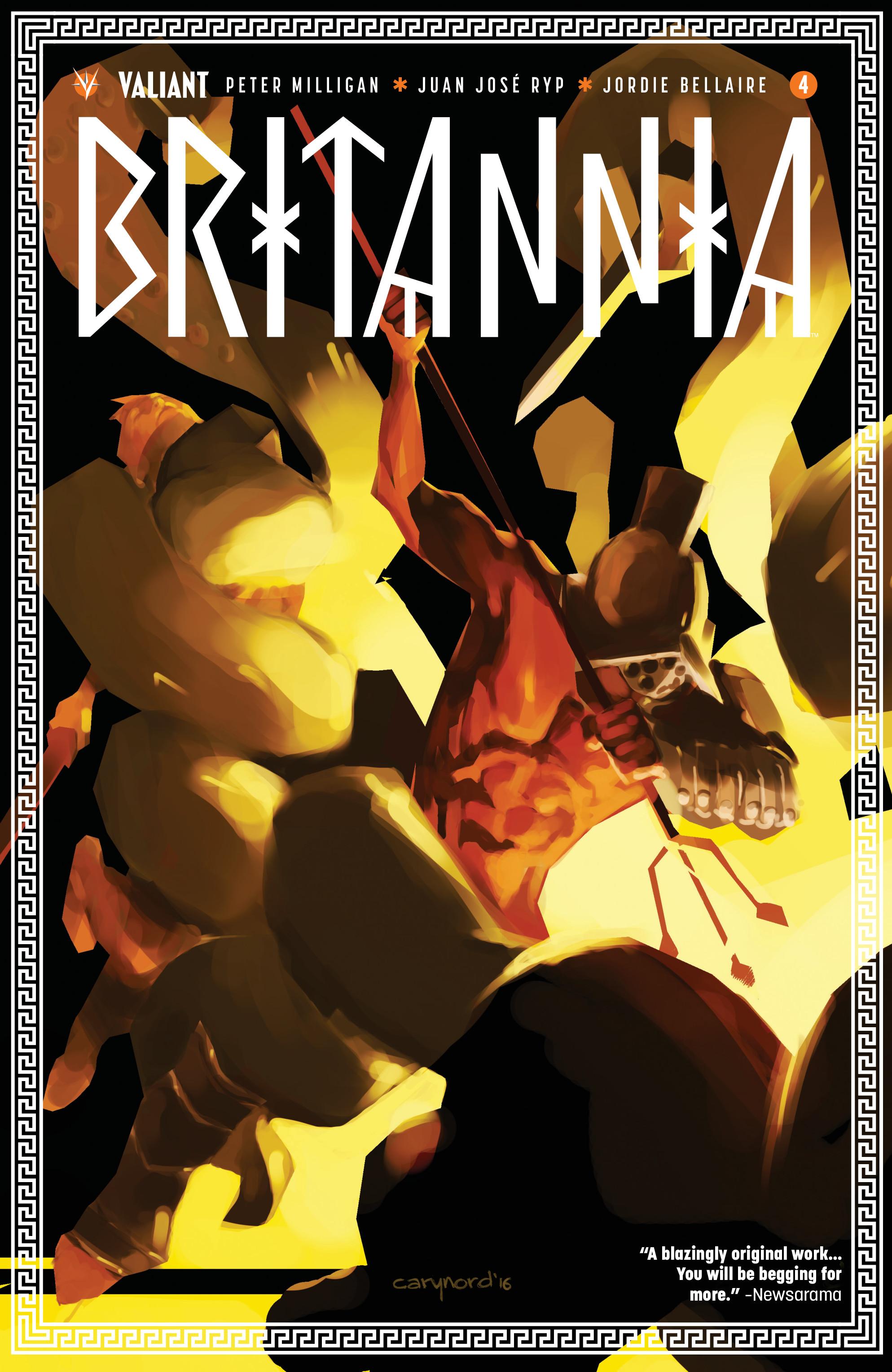 Britannia 4 Page 1