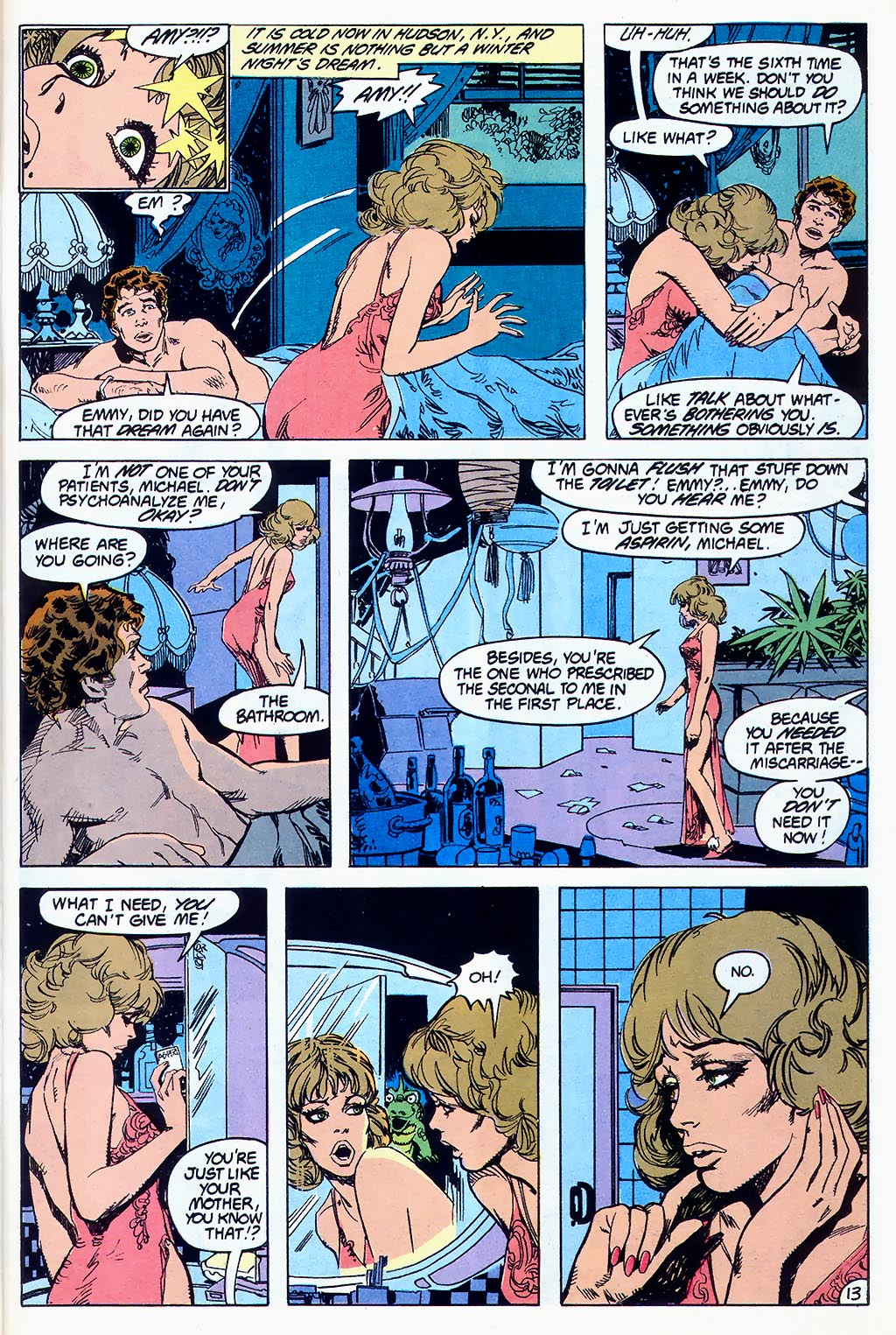 Amethyst (1987) issue 1 - Page 14