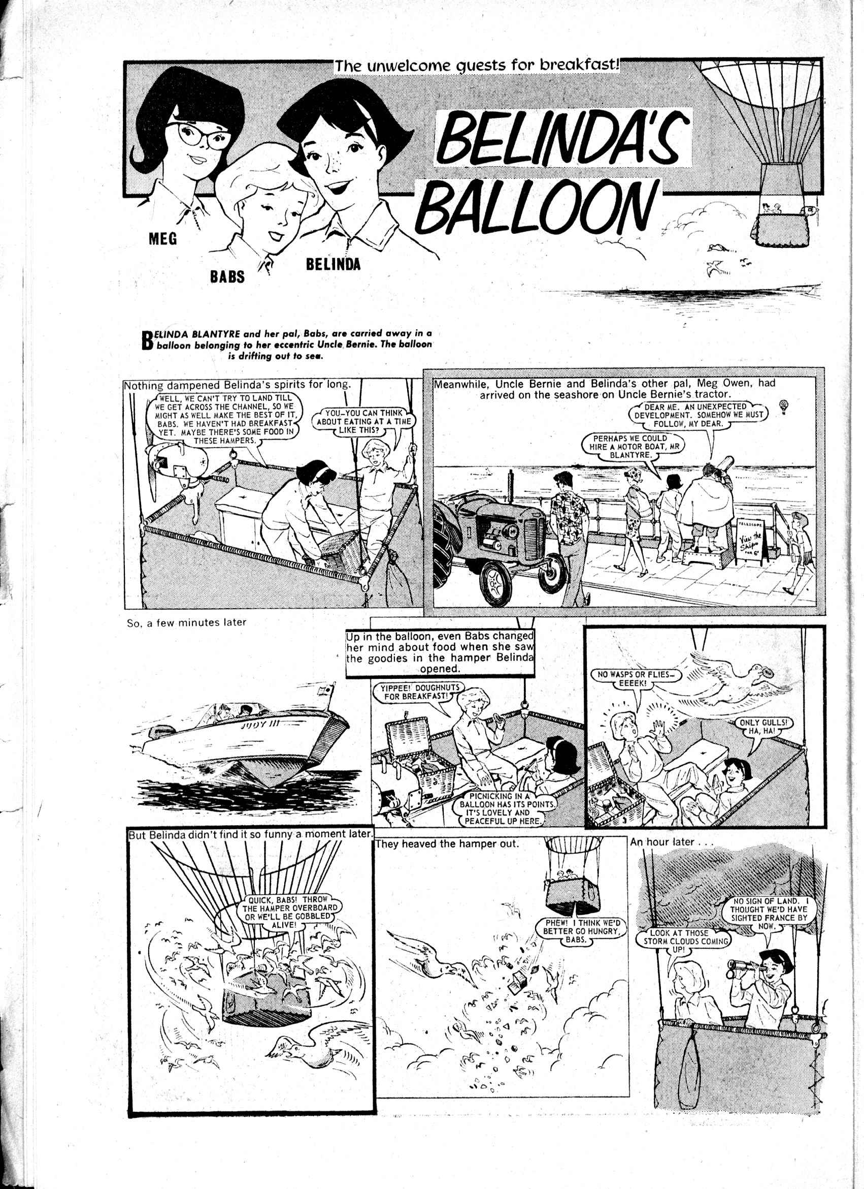 Read online Judy comic -  Issue #391 - 10