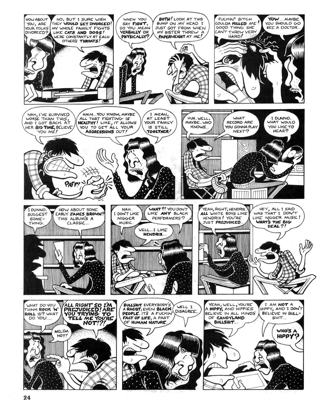 Read online Neat Stuff comic -  Issue #9 - 26