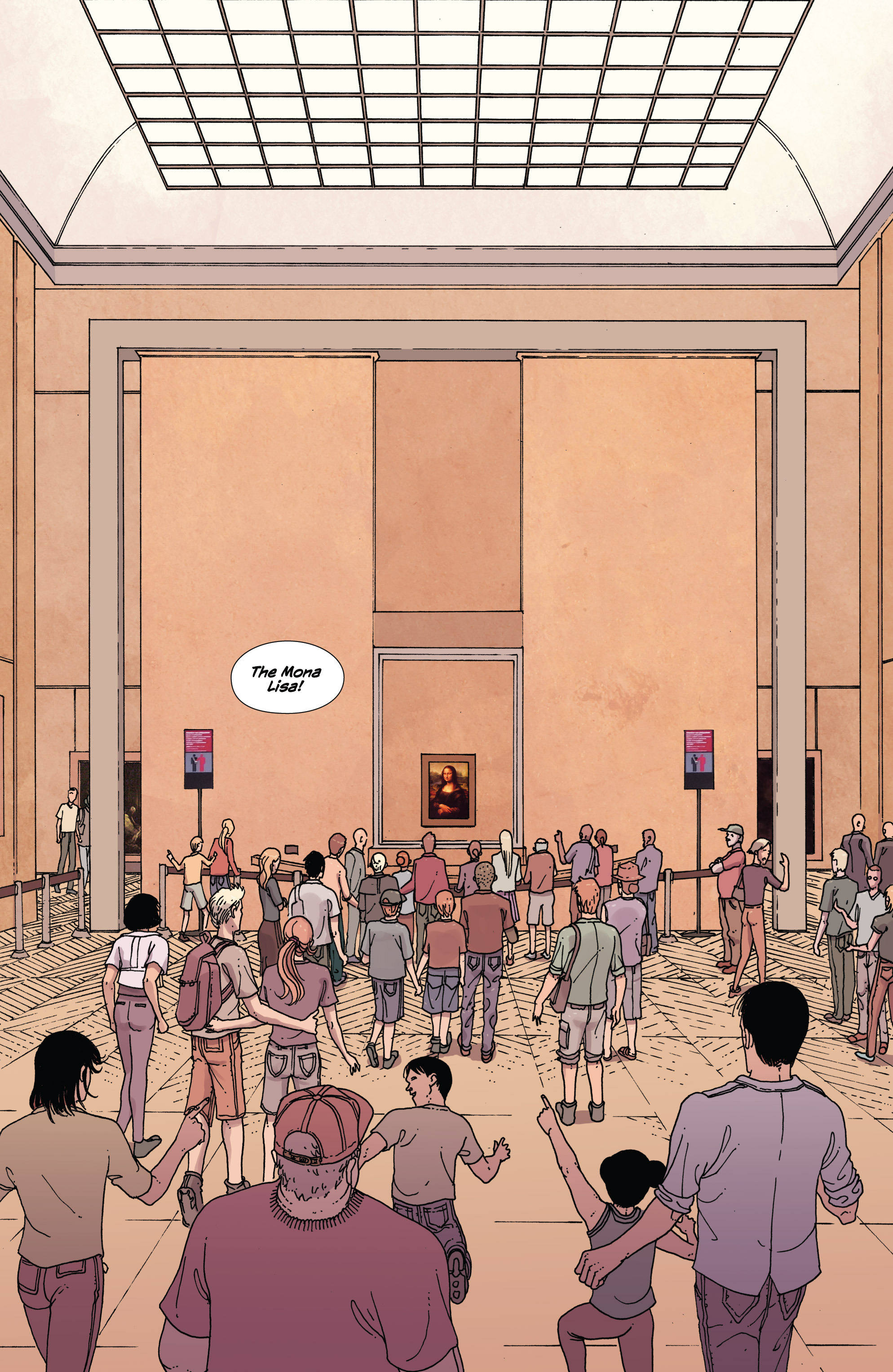 Read online Ragnarok comic -  Issue #10 - 35