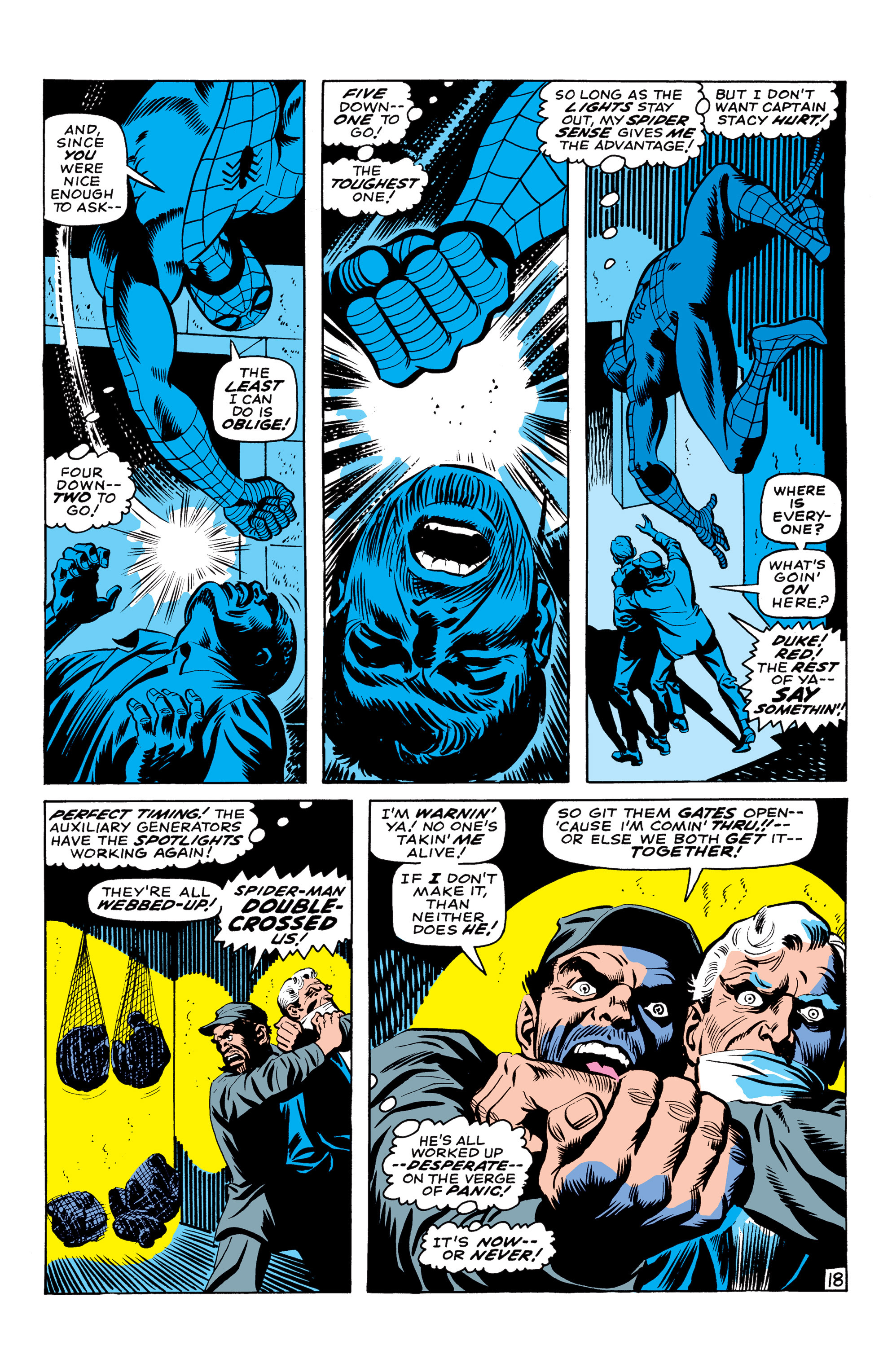 The Amazing Spider-Man (1963) 65 Page 18