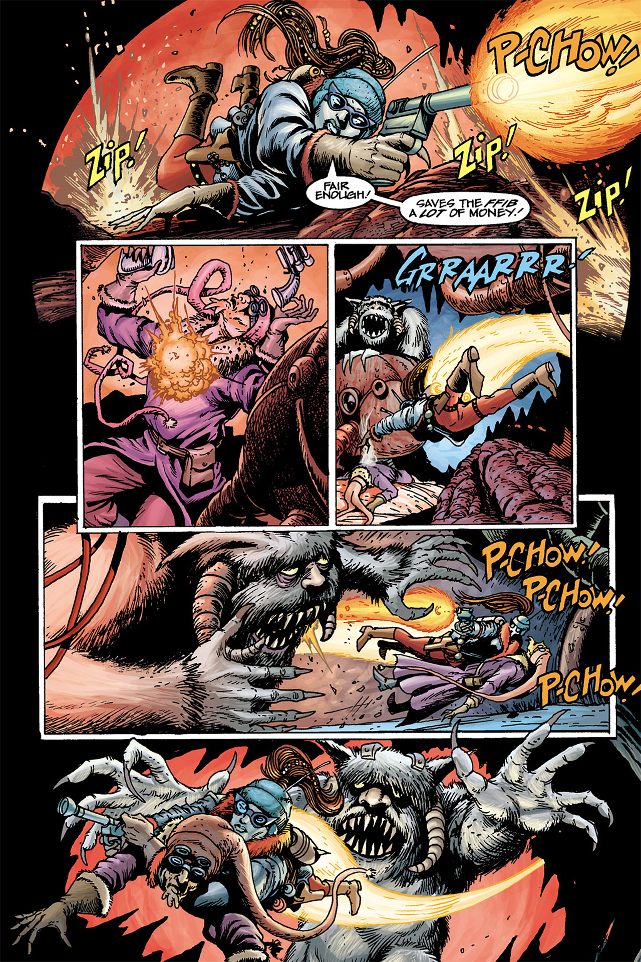 Read online Star Wars Omnibus comic -  Issue # Vol. 10 - 337