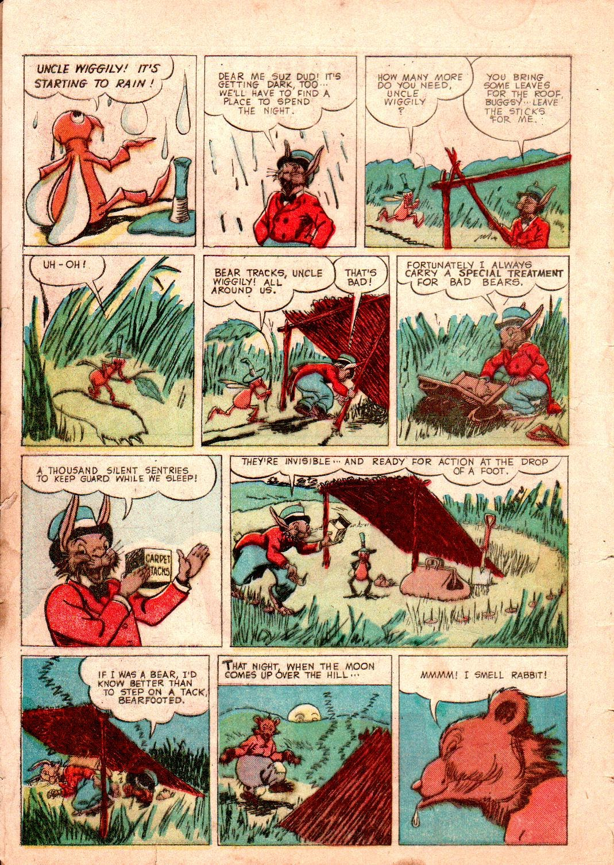 Read online Animal Comics comic -  Issue #19 - 4