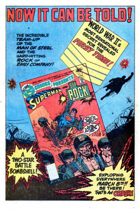 Read online Wonder Woman (1942) comic -  Issue #256 - 17
