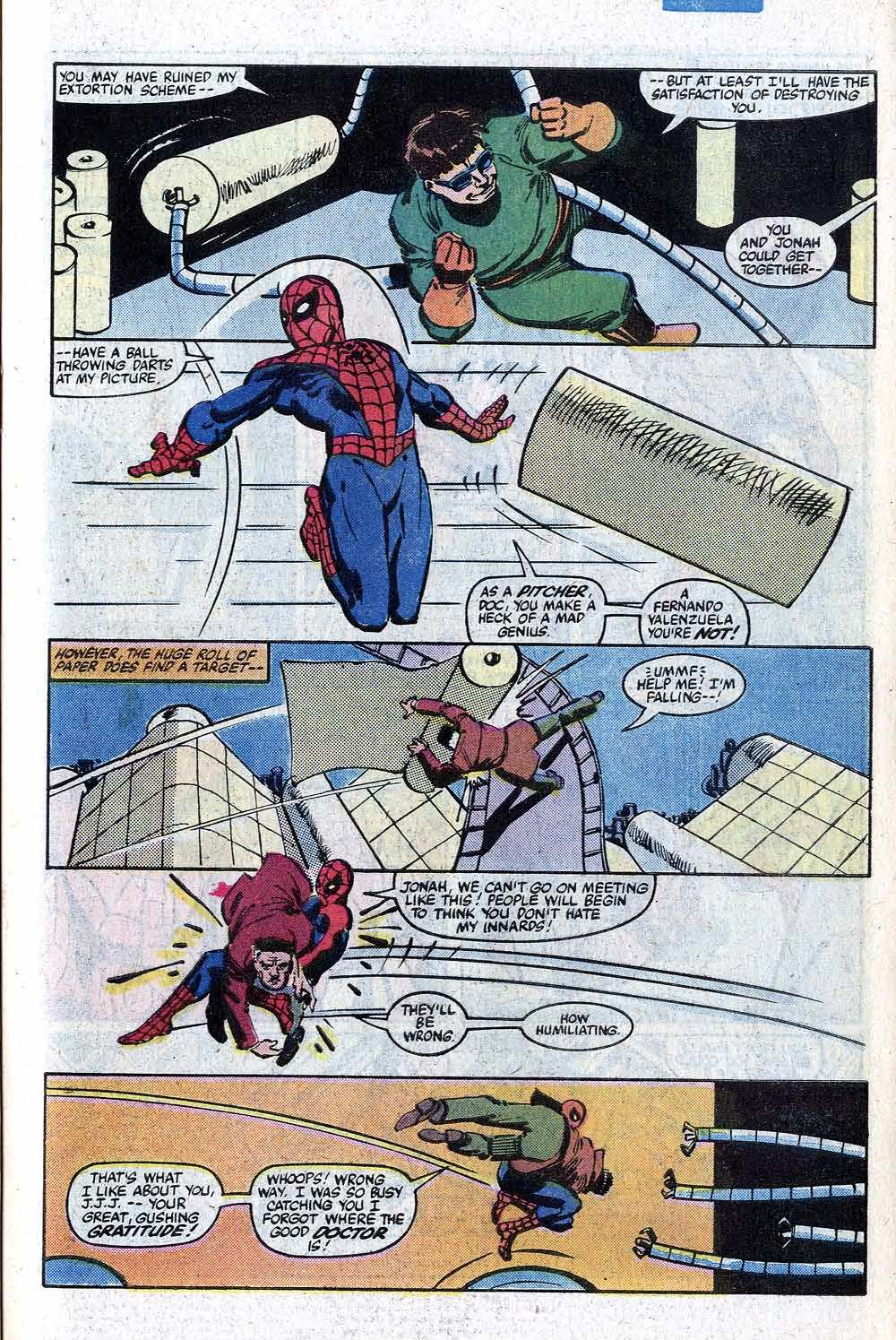 The Amazing Spider-Man (1963) _Annual_15 Page 30