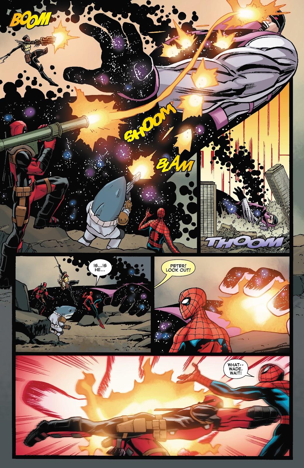 Read online Spider-Man/Deadpool comic -  Issue #47 - 19