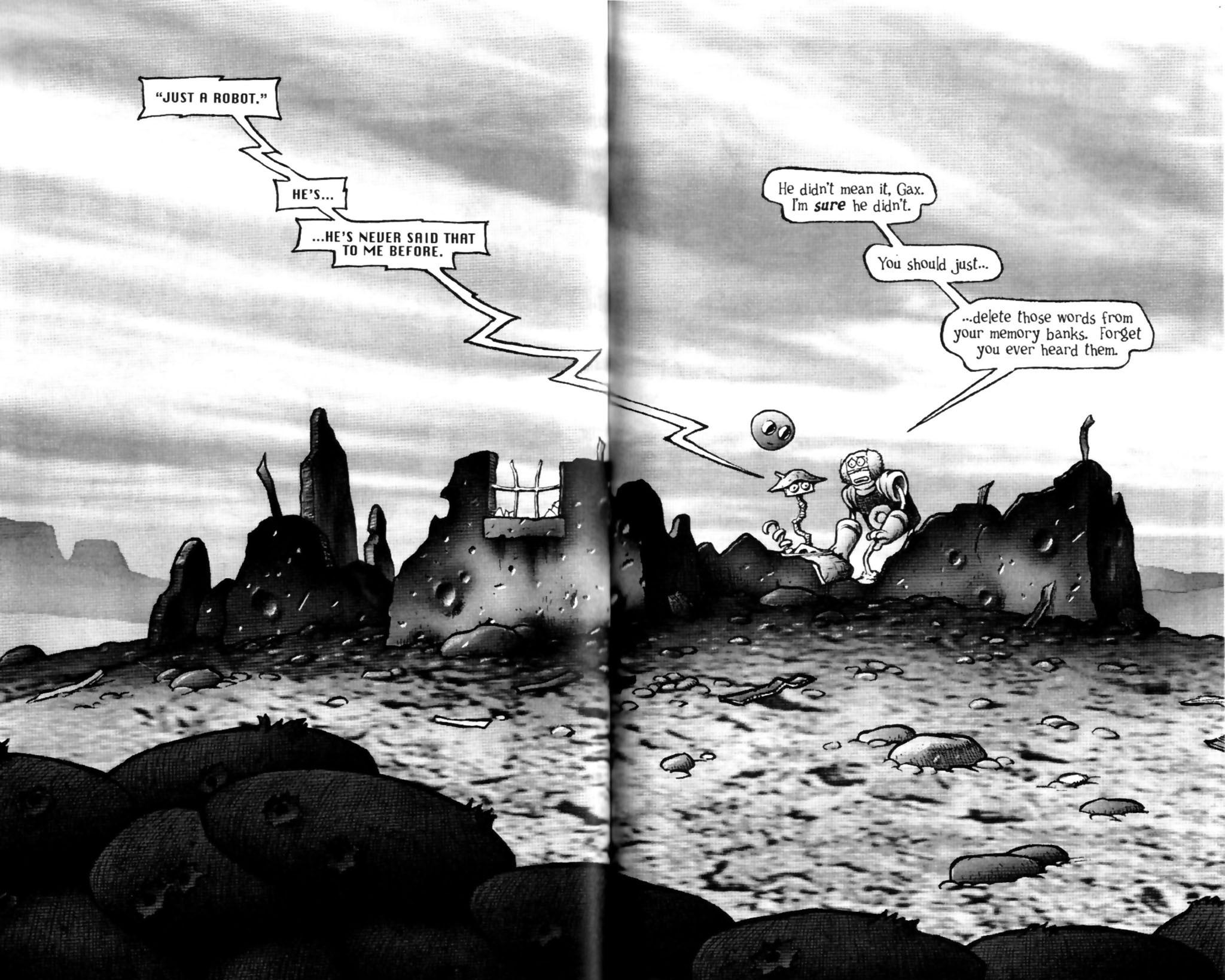 Read online Akiko comic -  Issue #Akiko _TPB 7 - 95