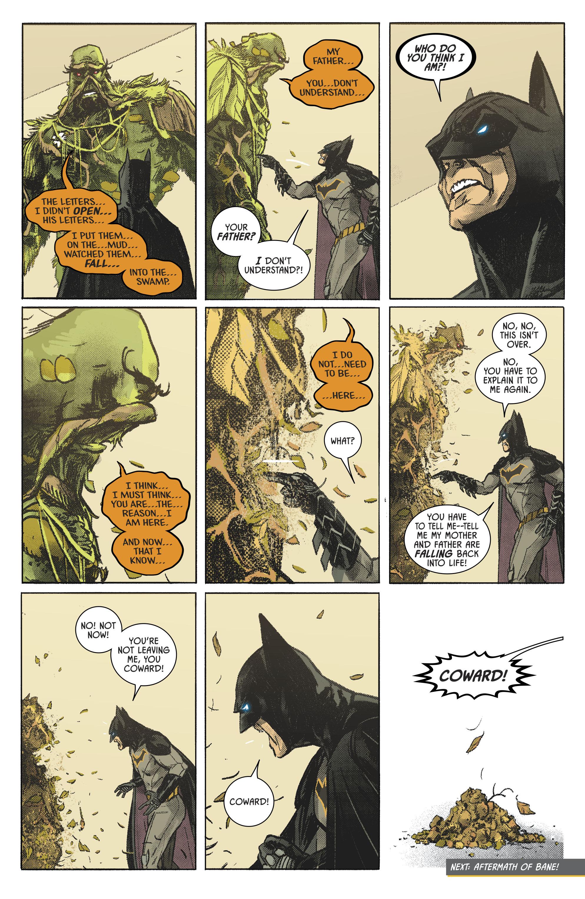 Read online Batman (2016) comic -  Issue #23 - 22