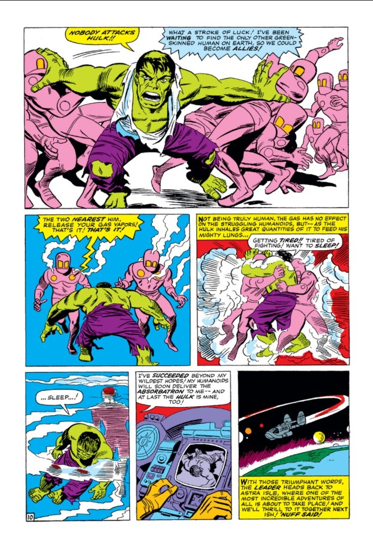 Tales to Astonish (1959) issue 68 - Page 23