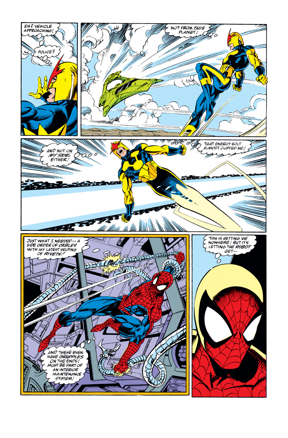 The Amazing Spider-Man (1963) 352 Page 12