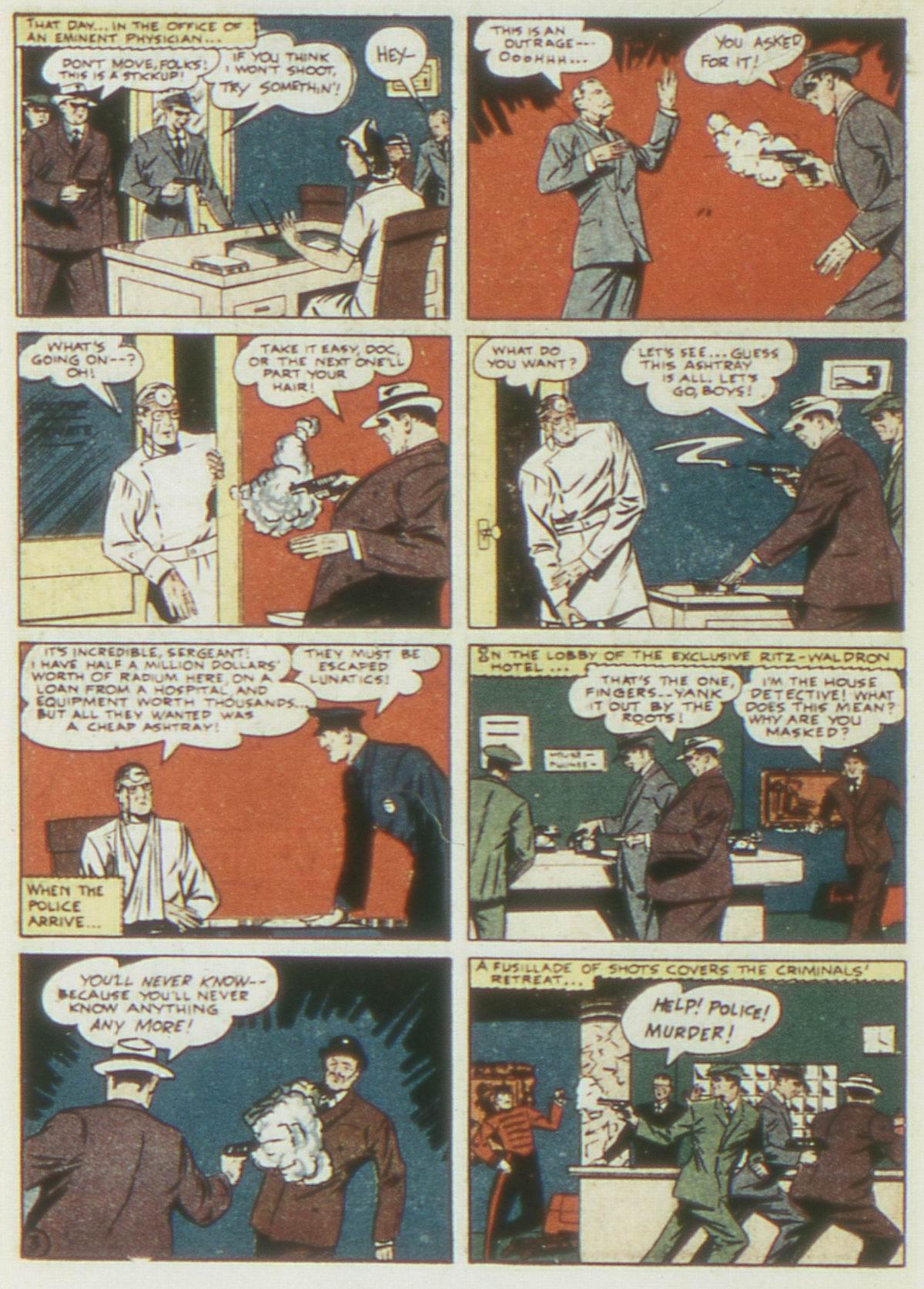 Detective Comics (1937) 62 Page 33