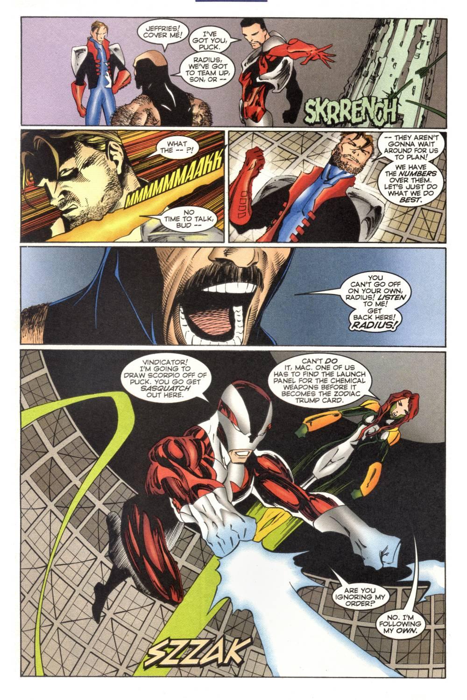 Read online Alpha Flight (1997) comic -  Issue #1 - 35