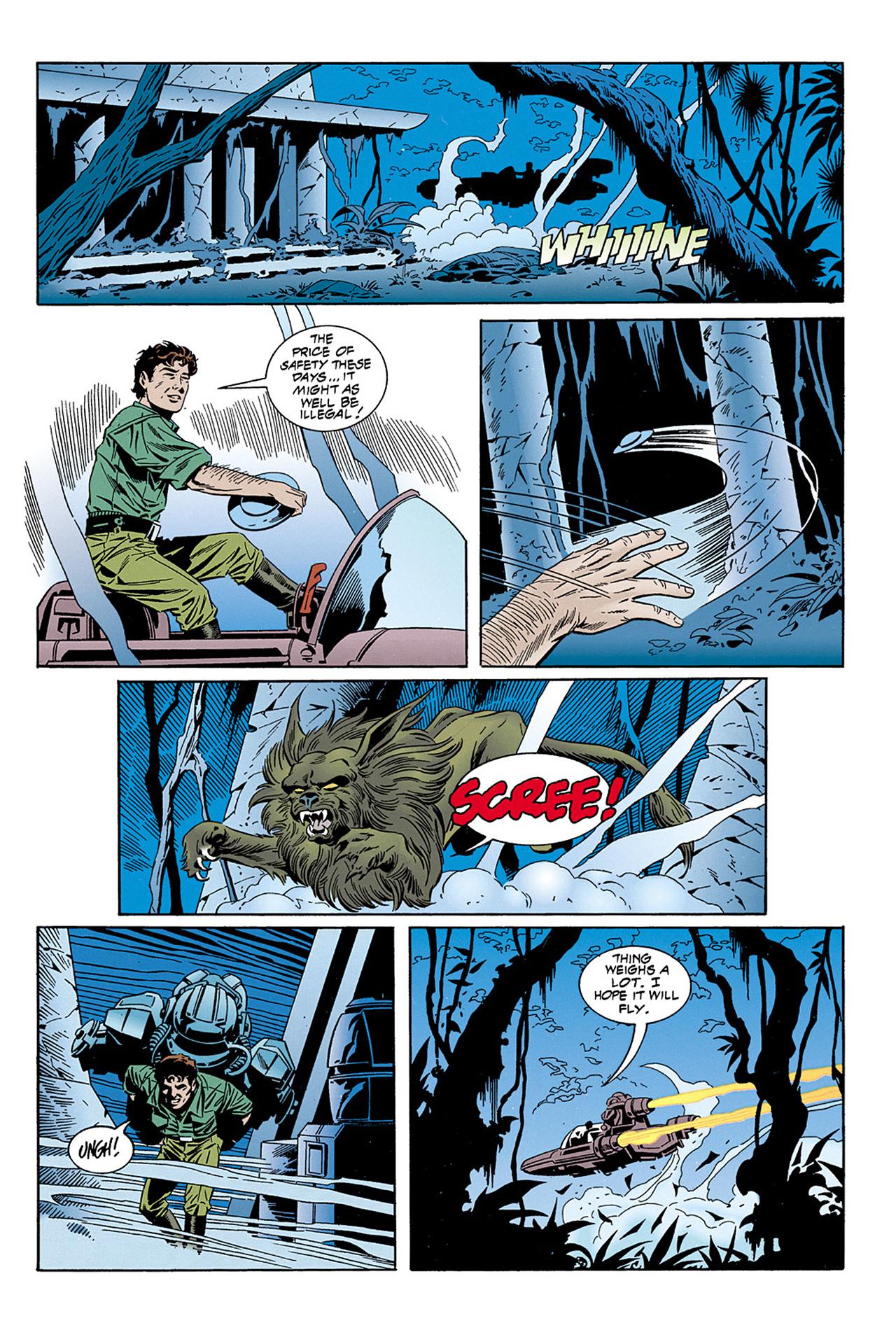 Read online Star Wars Omnibus comic -  Issue # Vol. 1 - 143