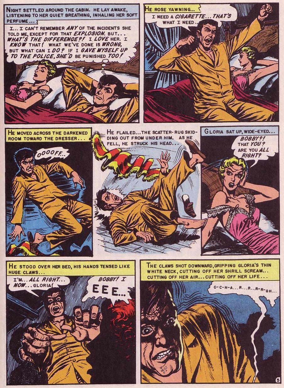 Read online Shock SuspenStories comic -  Issue #13 - 6