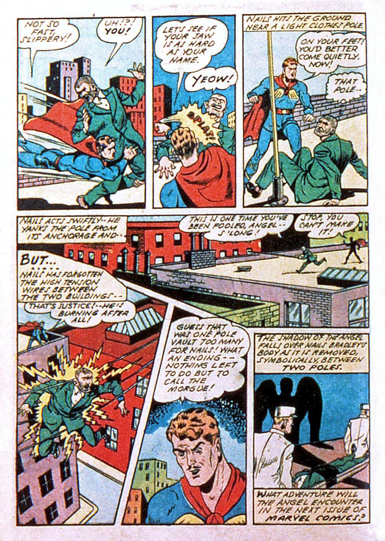 Read online Mystic Comics (1944) comic -  Issue #2 - 18