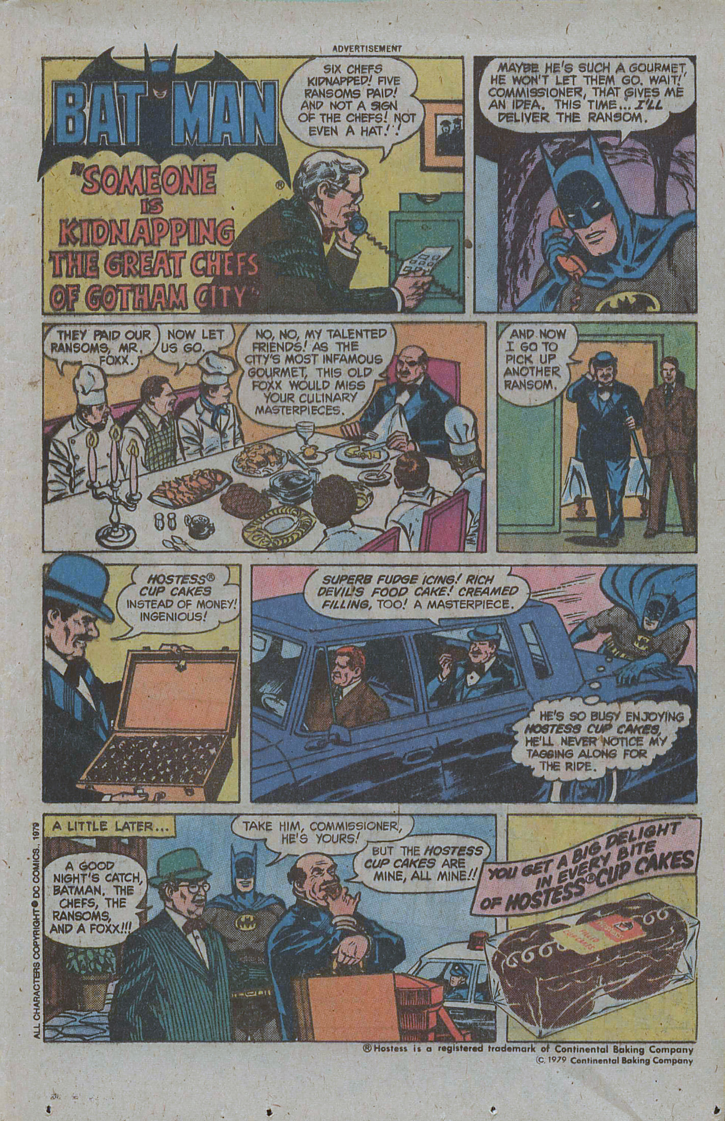 Read online Action Comics (1938) comic -  Issue #496 - 13