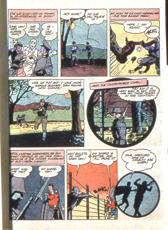 Read online Sensation (Mystery) Comics comic -  Issue #6 - 41