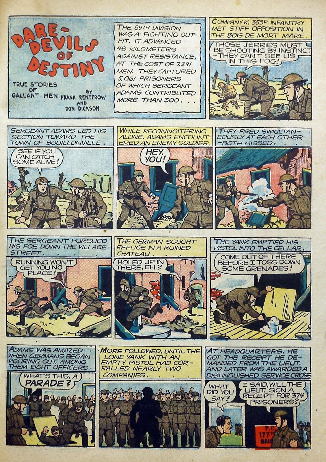Reglar Fellers Heroic Comics issue 13 - Page 65