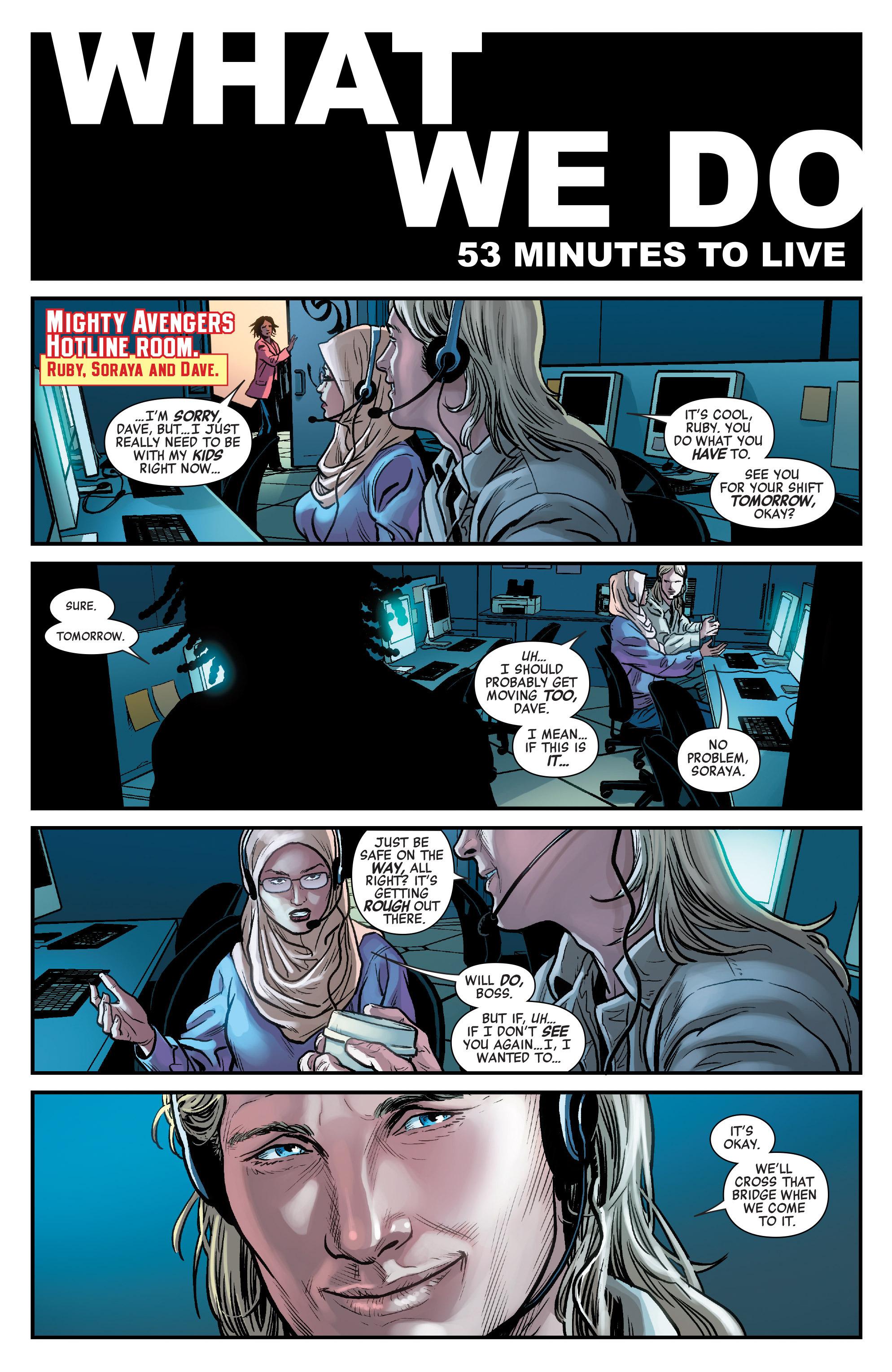 Read online Secret Wars: Last Days of the Marvel Universe comic -  Issue # TPB (Part 1) - 37