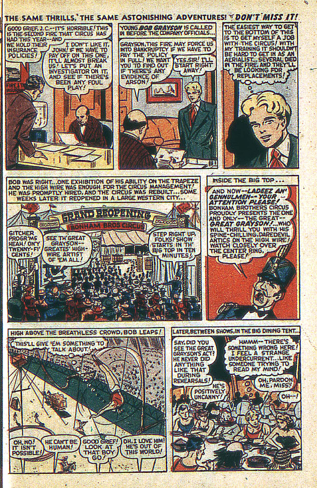 Read online Marvel Boy (1950) comic -  Issue #2 - 28