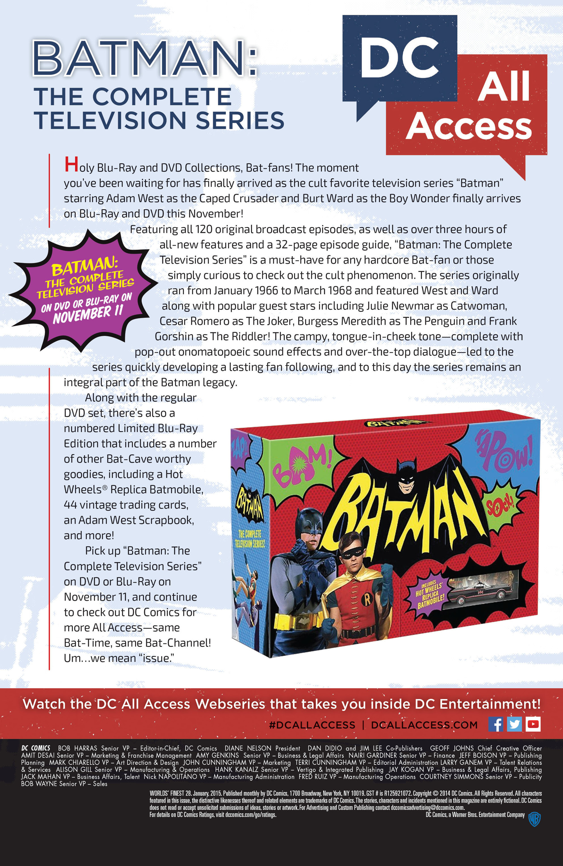 Read online Worlds' Finest comic -  Issue #28 - 23