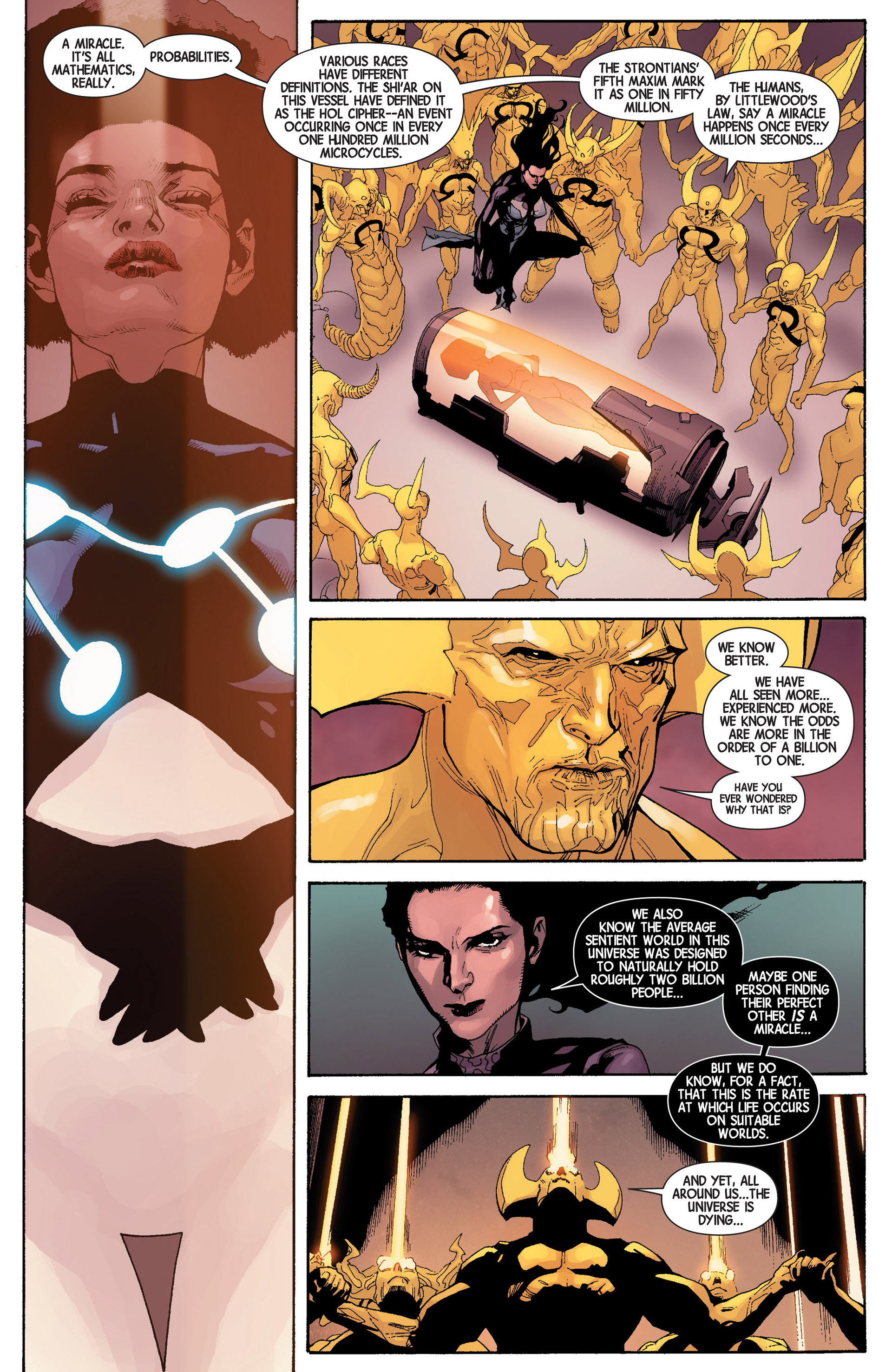 Read online Avengers (2013) comic -  Issue #21 - 21