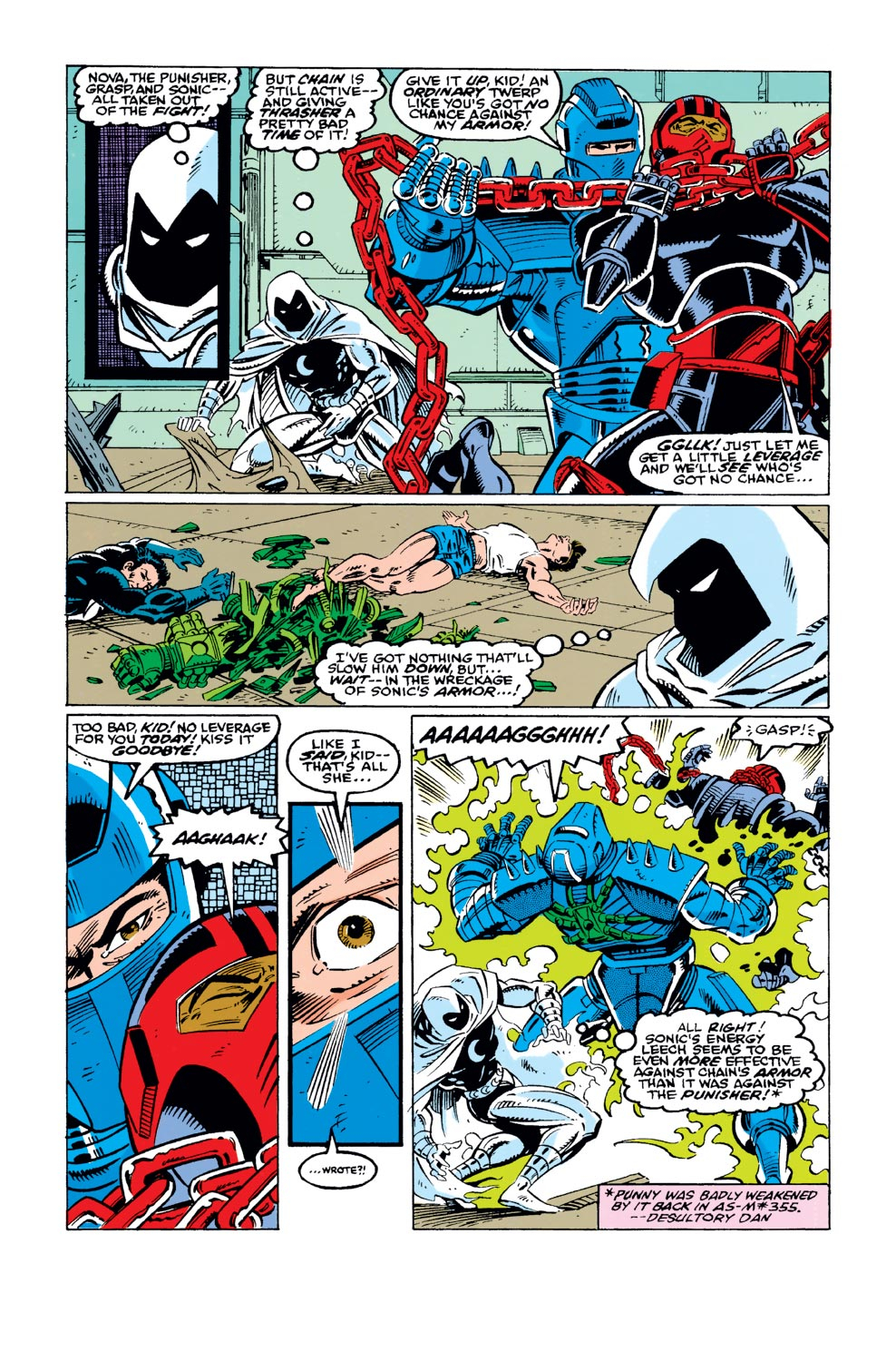 The Amazing Spider-Man (1963) 358 Page 11