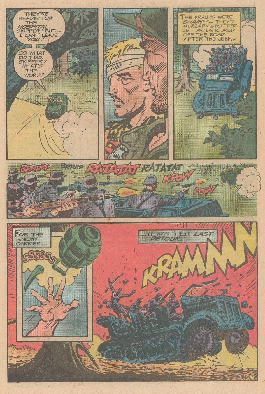 Read online Sgt. Rock comic -  Issue #347 - 8