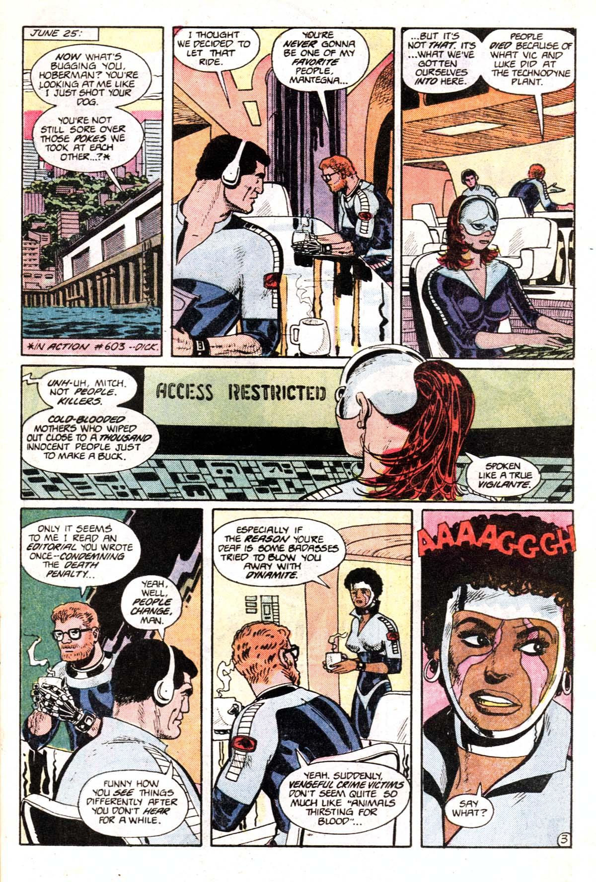 Action Comics (1938) 606 Page 11