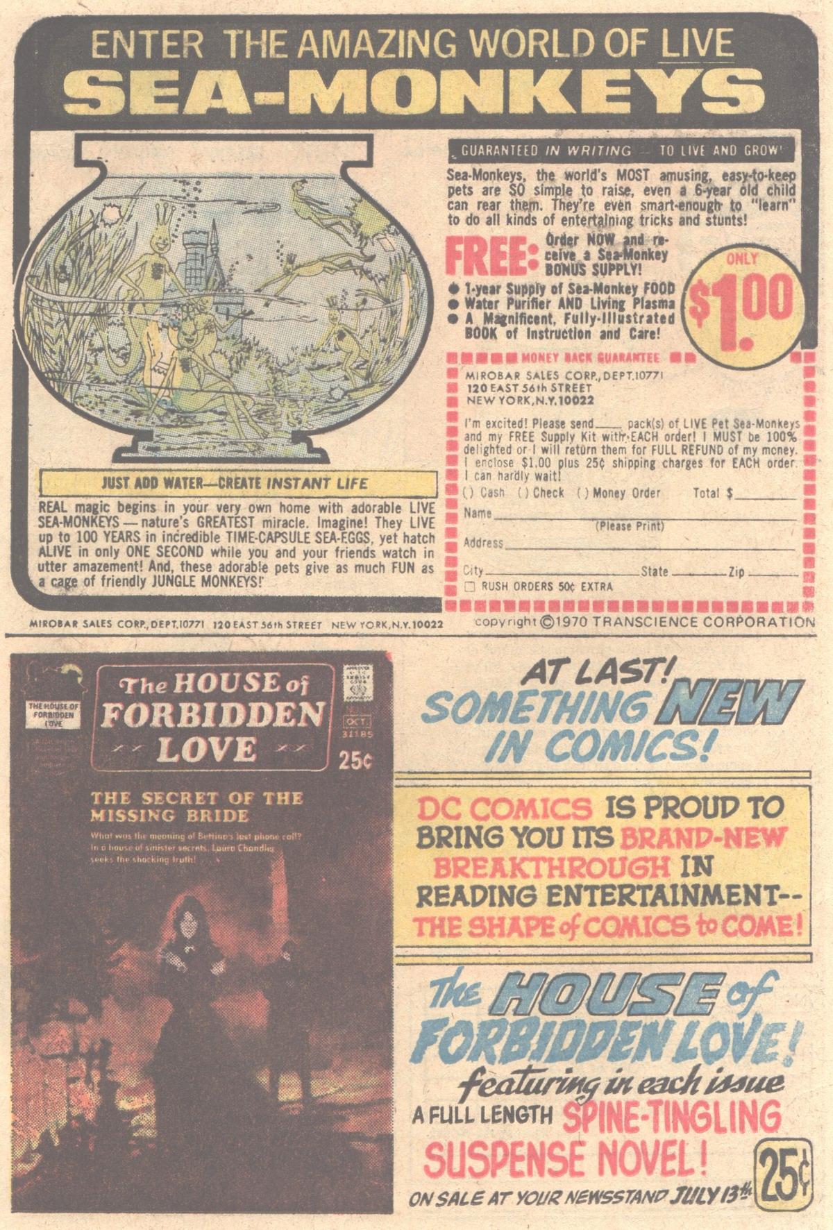 Read online Adventure Comics (1938) comic -  Issue #408 - 17
