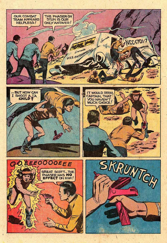 Star Trek (1967) issue 52 - Page 14