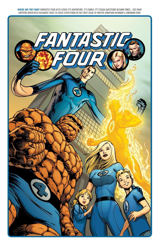 Read online Fantastic Four: Season One comic -  Issue # TPB - 107