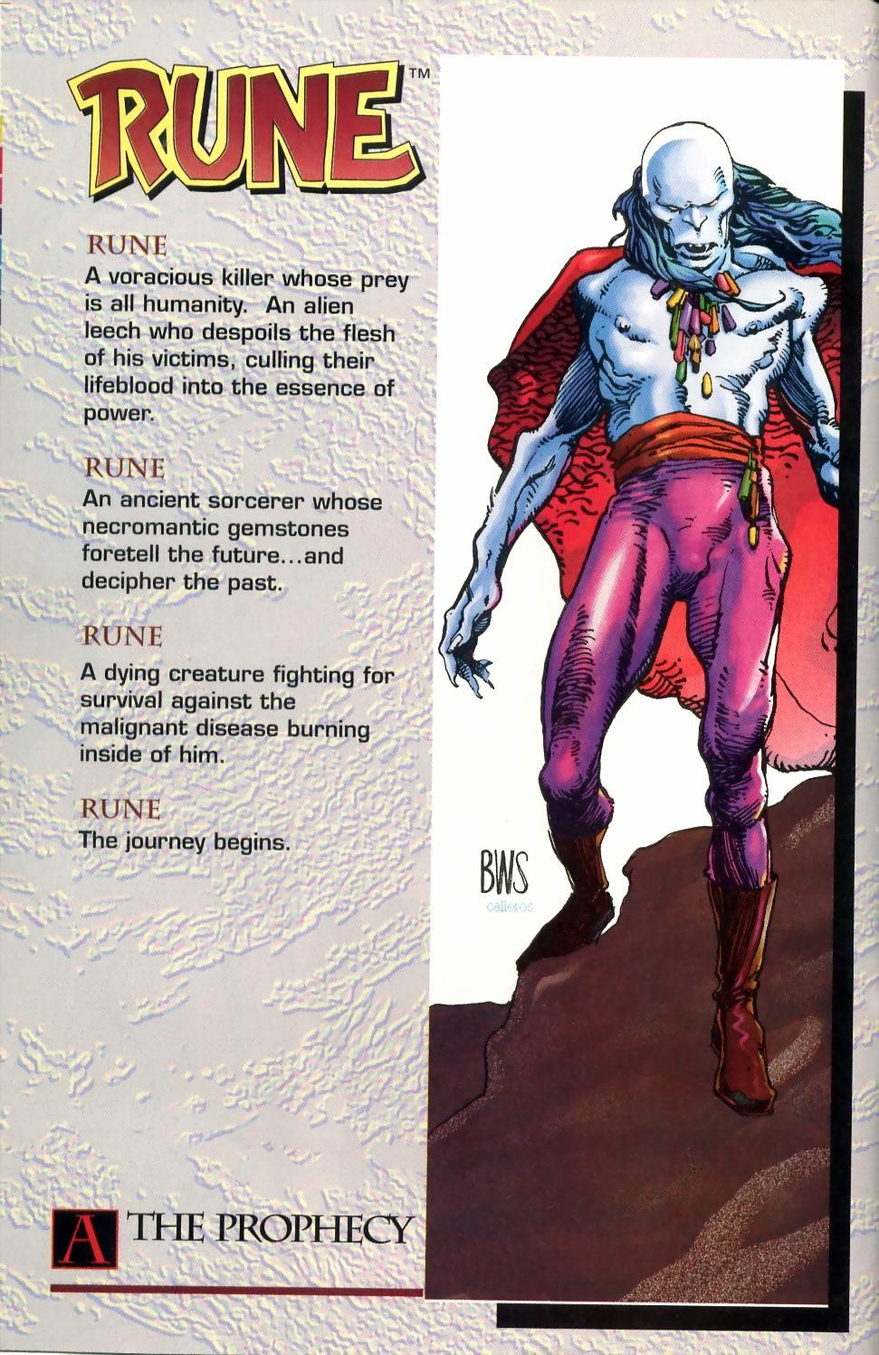 Read online Sludge comic -  Issue #1 - 31