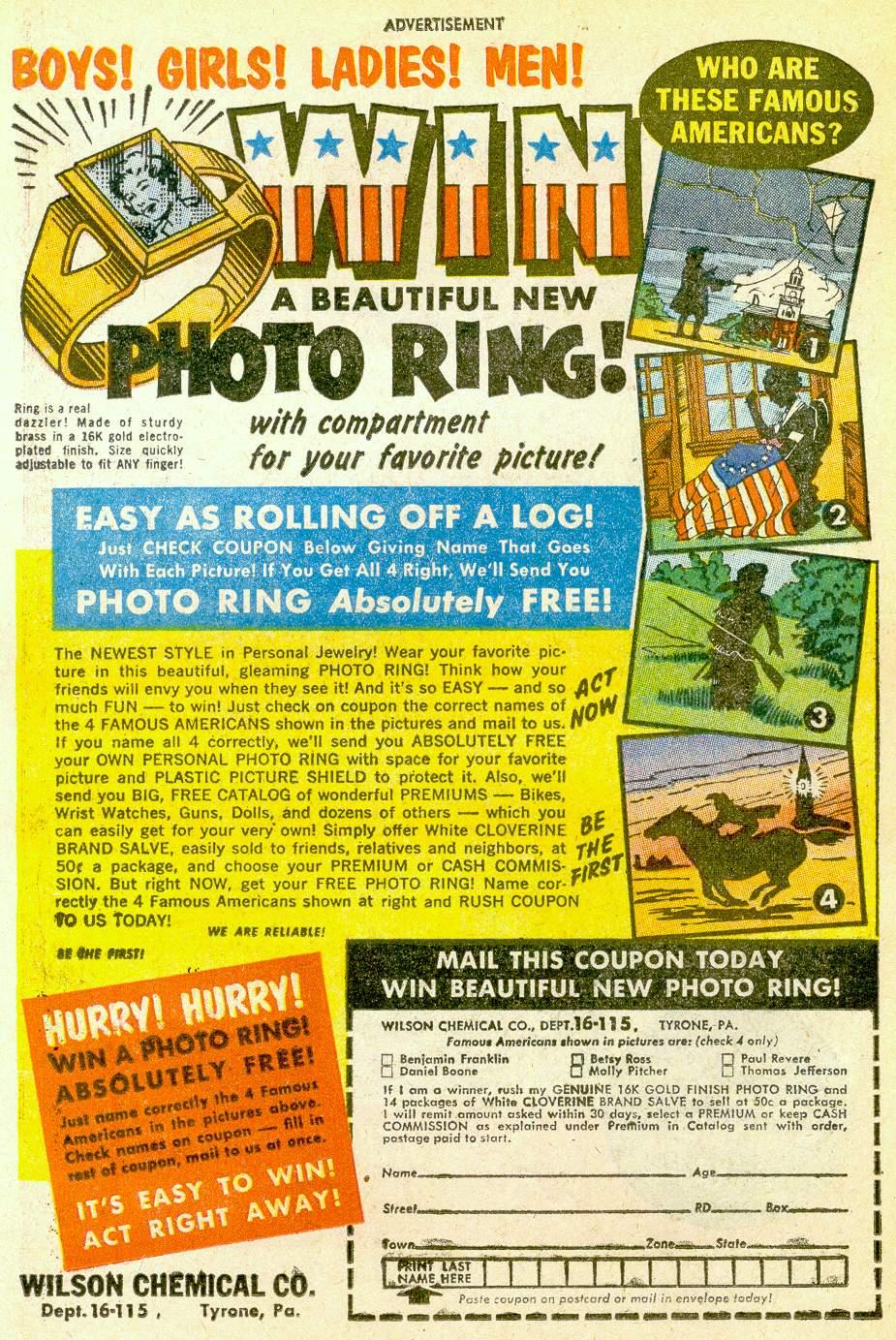 Action Comics (1938) 275 Page 33