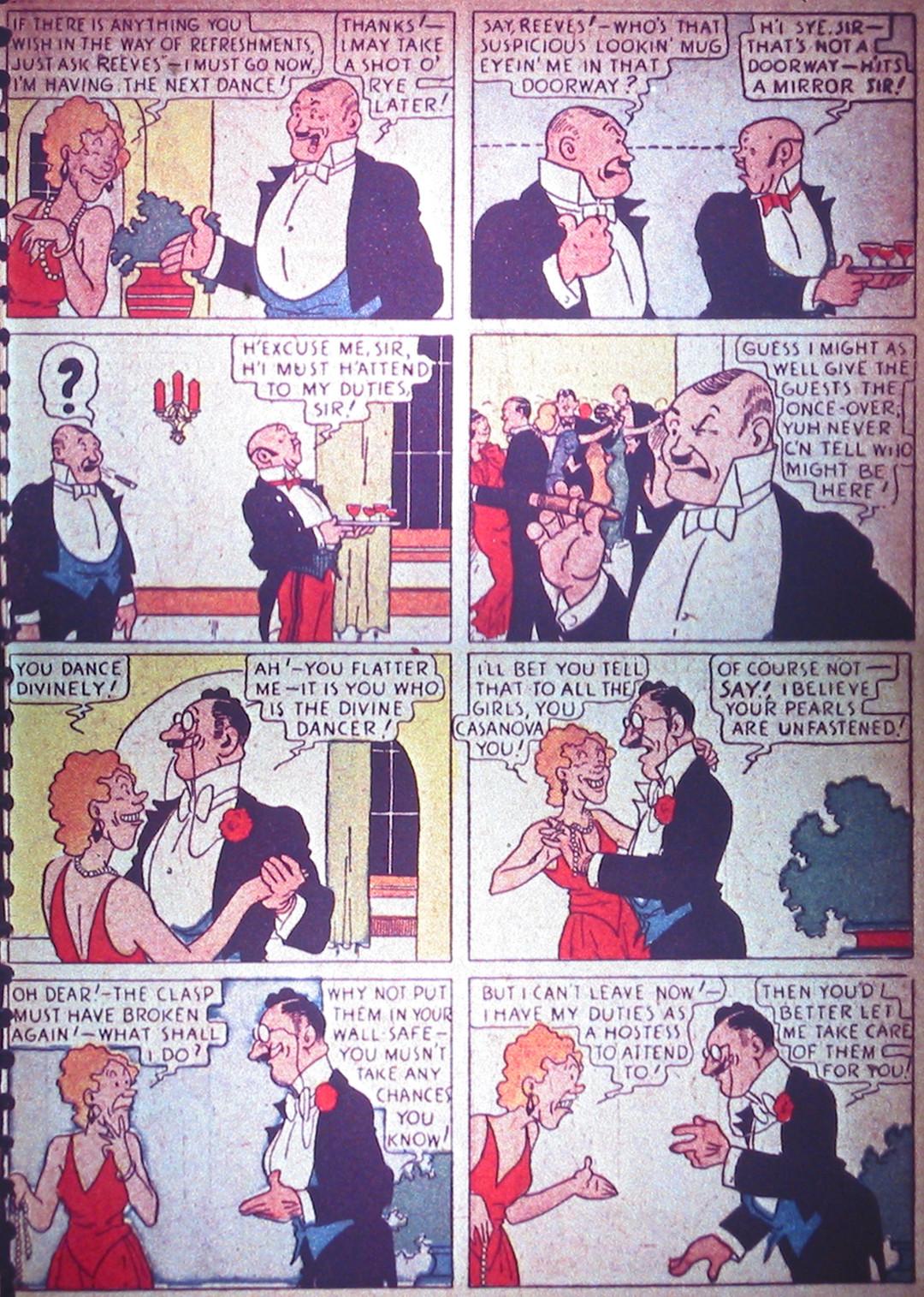 Read online Detective Comics (1937) comic -  Issue #1 - 38
