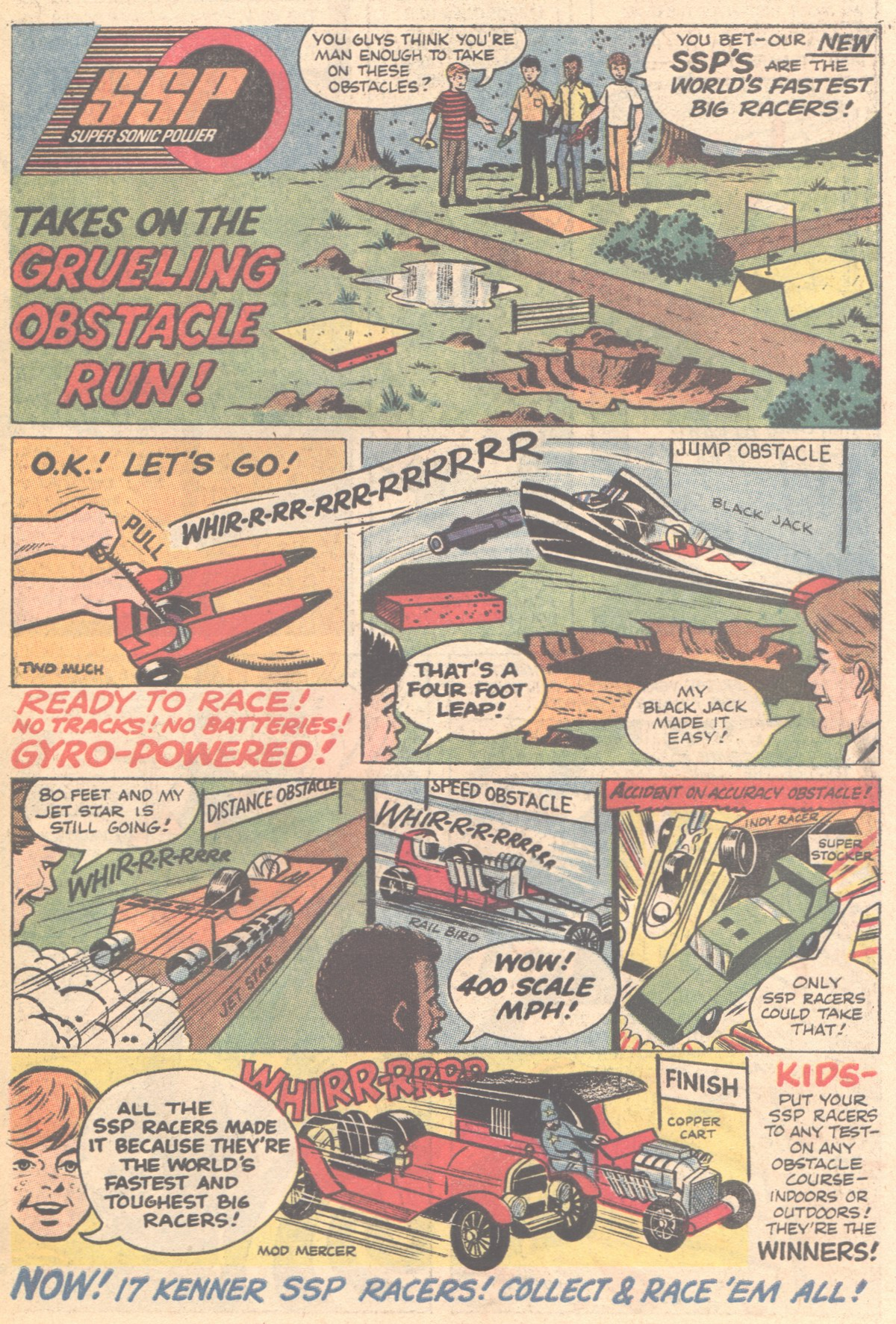 Read online Adventure Comics (1938) comic -  Issue #414 - 9