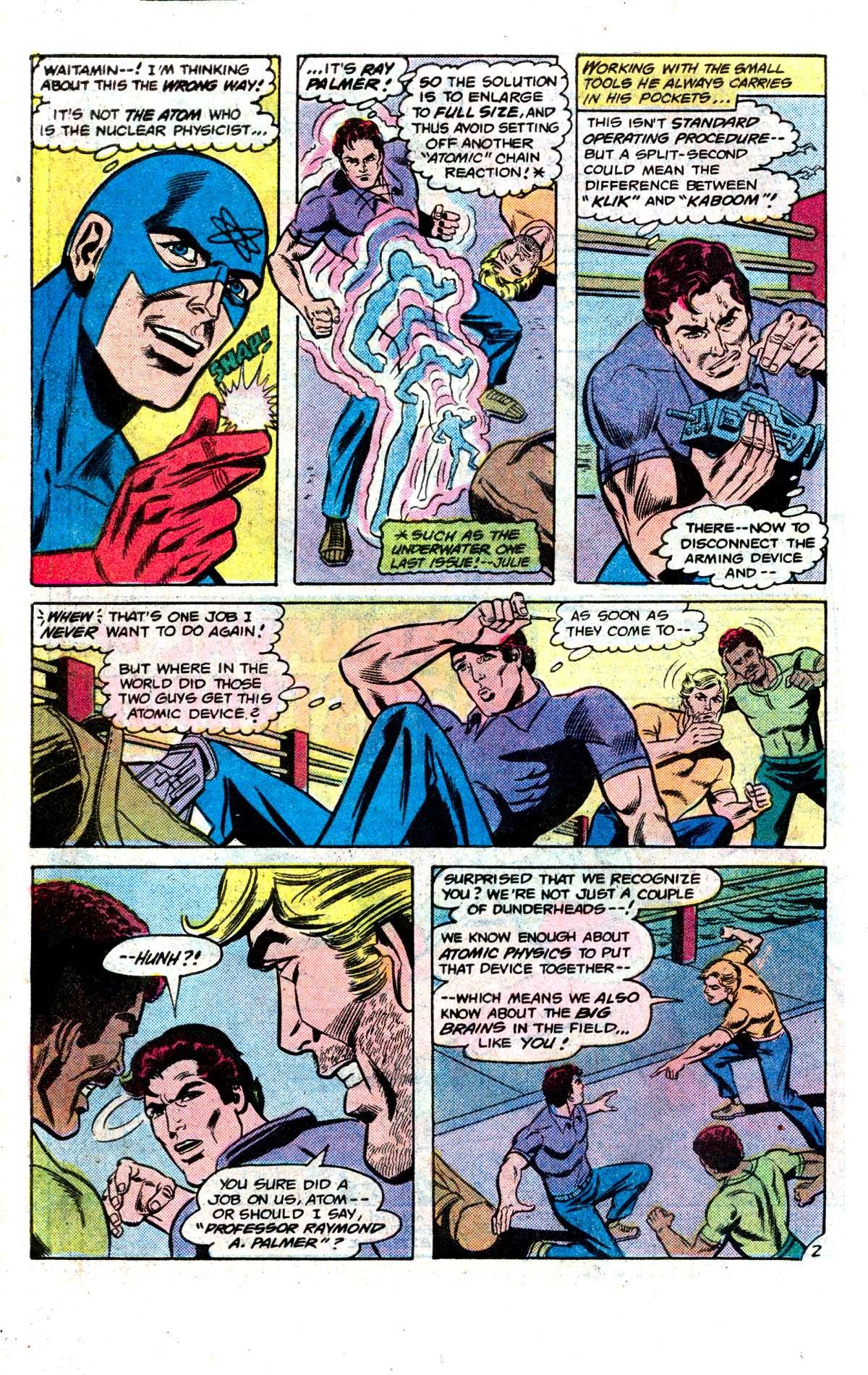 Action Comics (1938) 532 Page 19