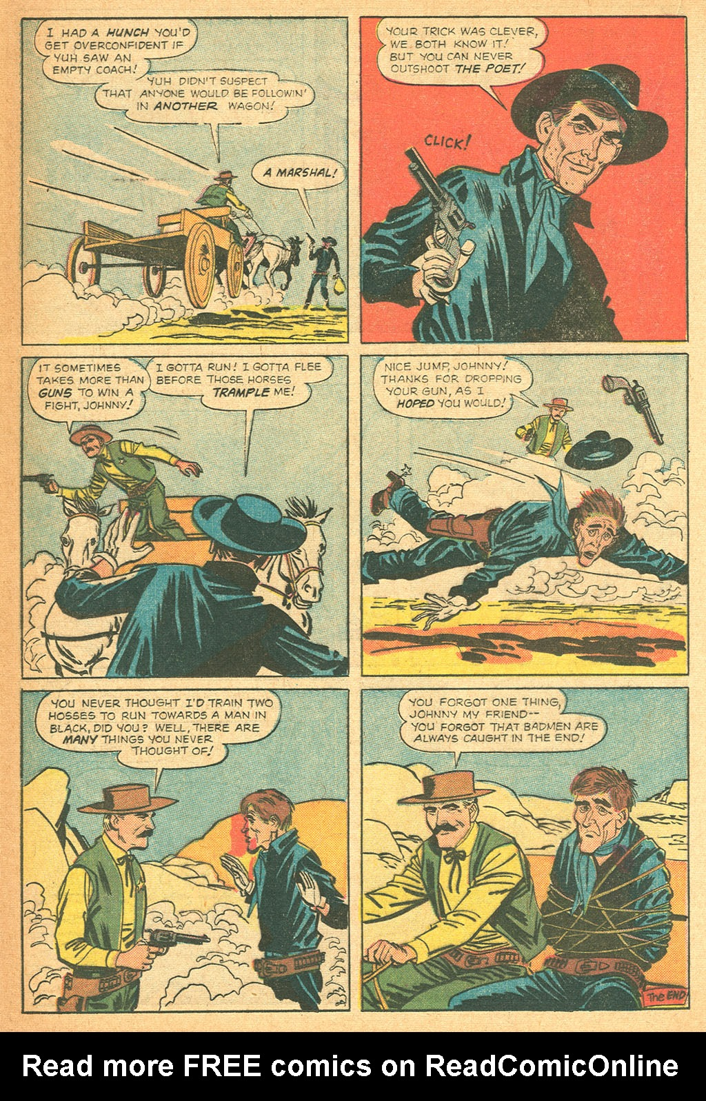 Read online Two-Gun Kid comic -  Issue #62 - 24