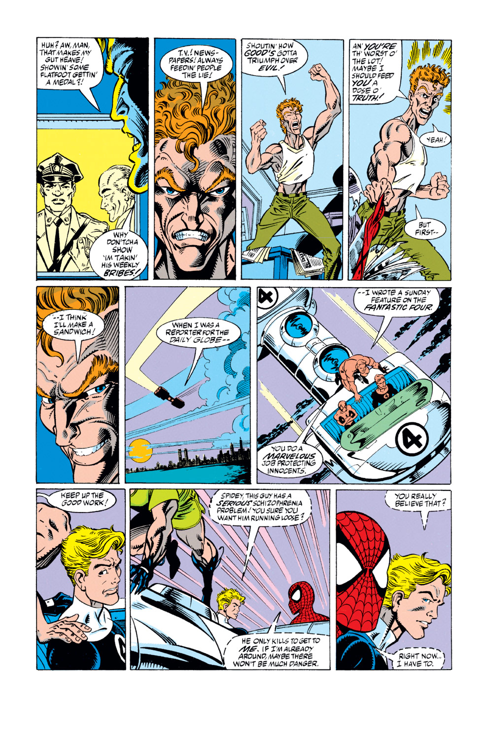 The Amazing Spider-Man (1963) 362 Page 15