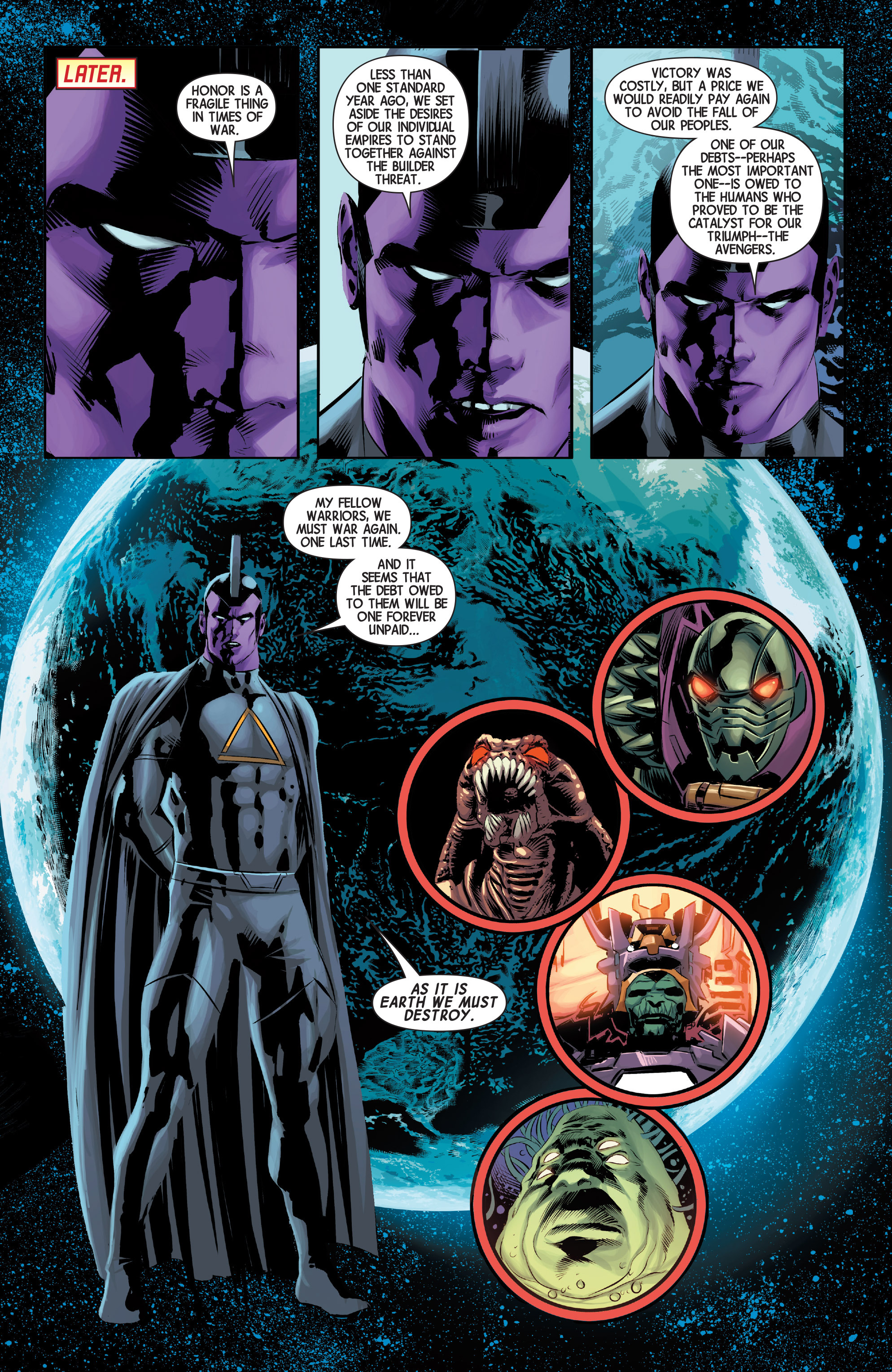 Read online Avengers (2013) comic -  Issue #41 - 13