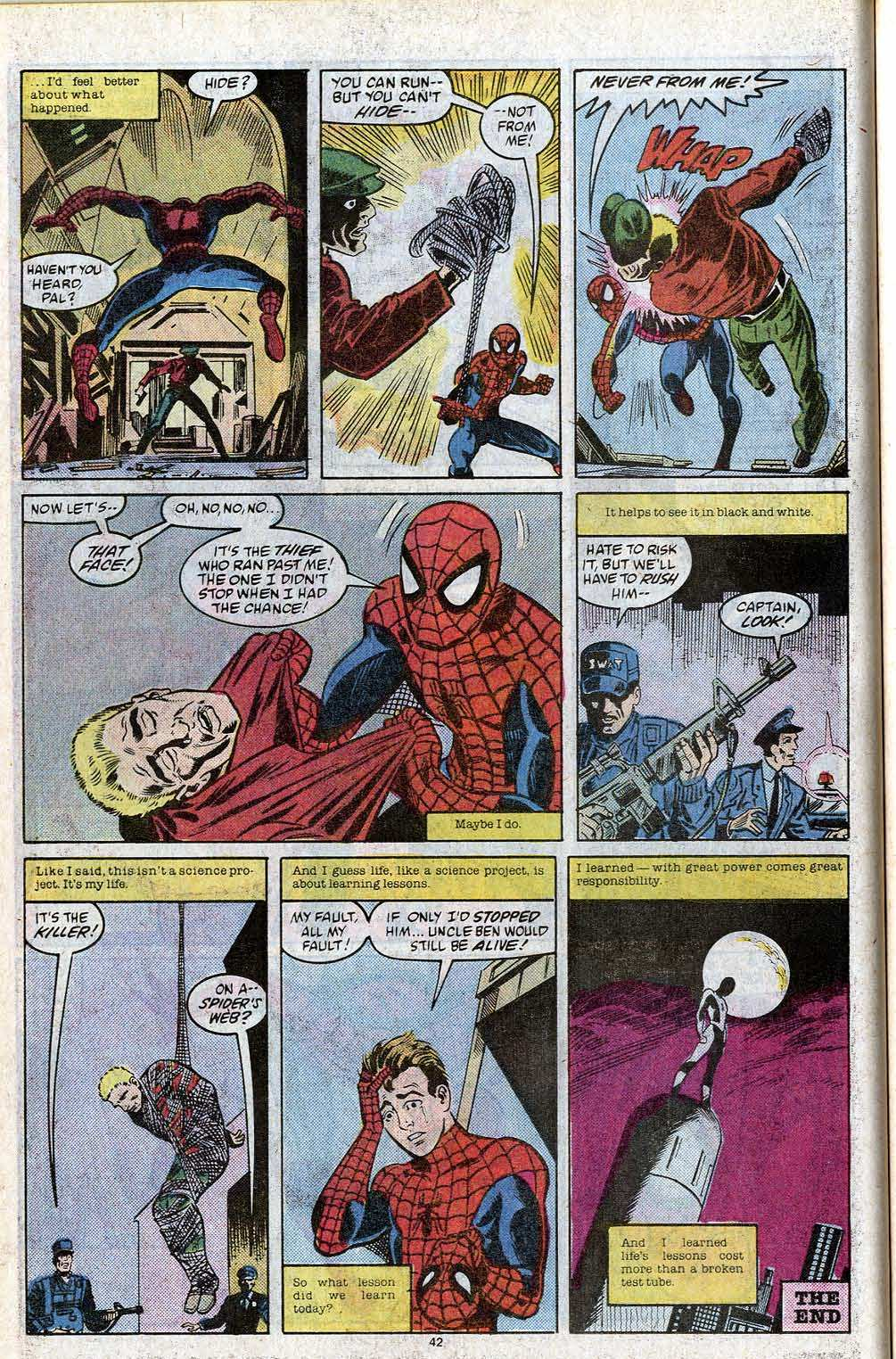 The Amazing Spider-Man (1963) _Annual_23 Page 43