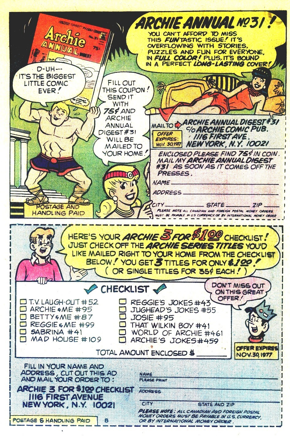 Read online Madhouse Comics comic -  Issue #108 - 18