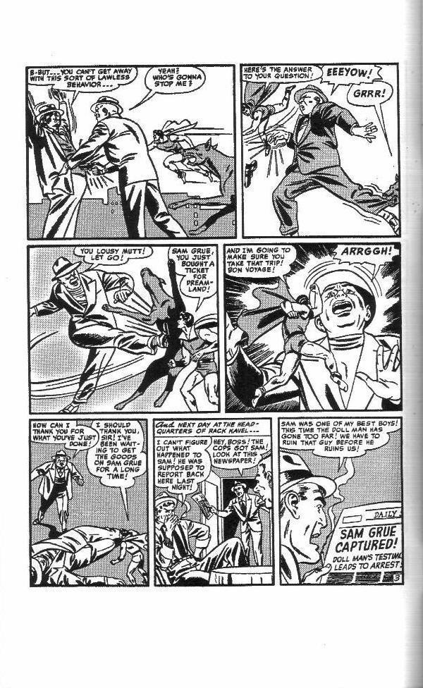 Read online Men of Mystery Comics comic -  Issue #47 - 6