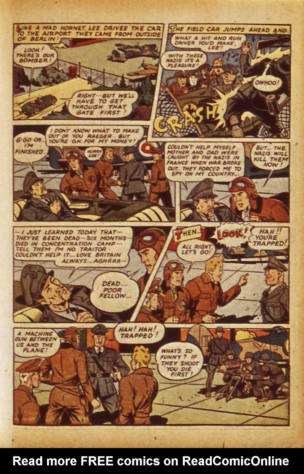 USA Comics issue 7 - Page 29