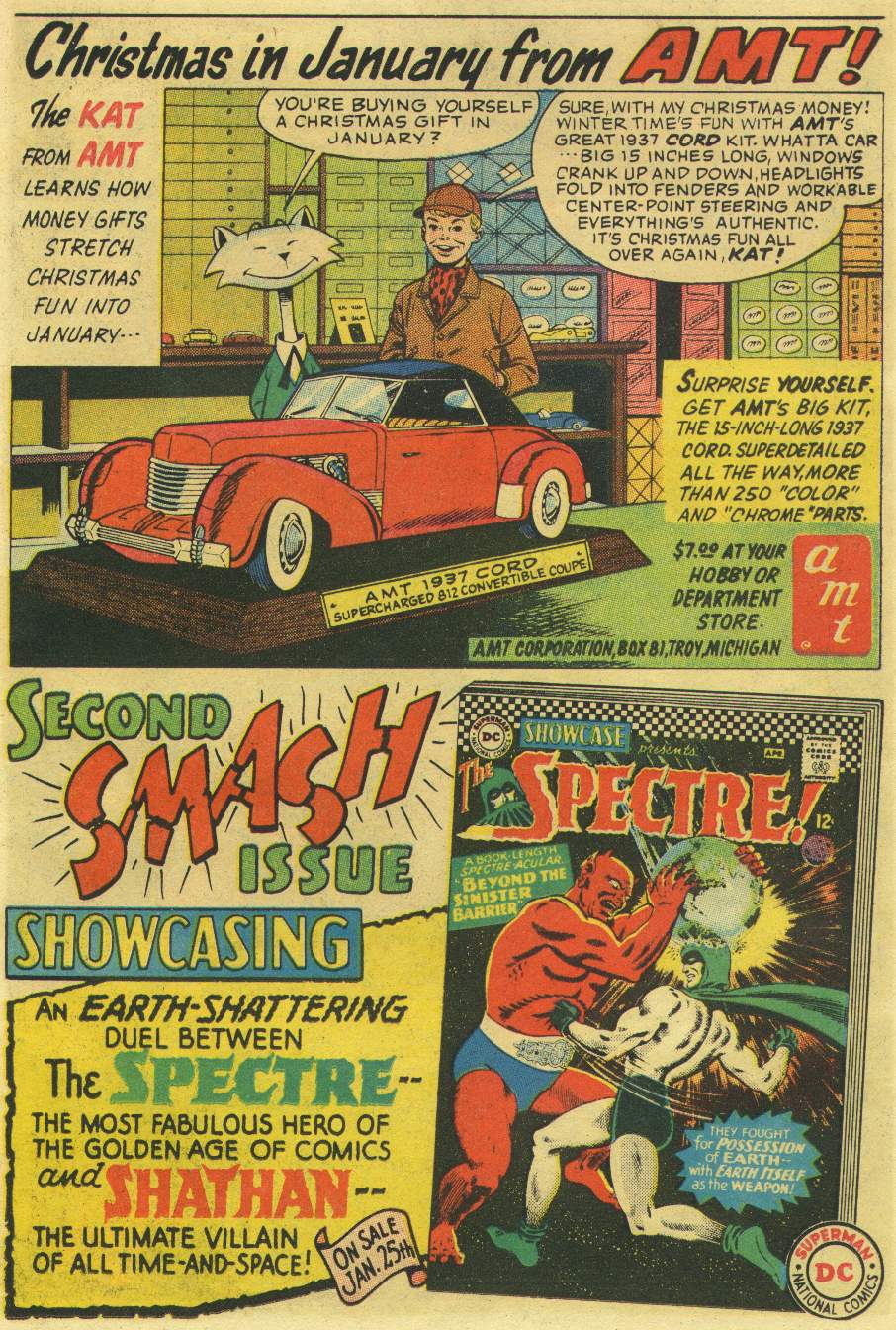 Aquaman (1962) Issue #26 #26 - English 11