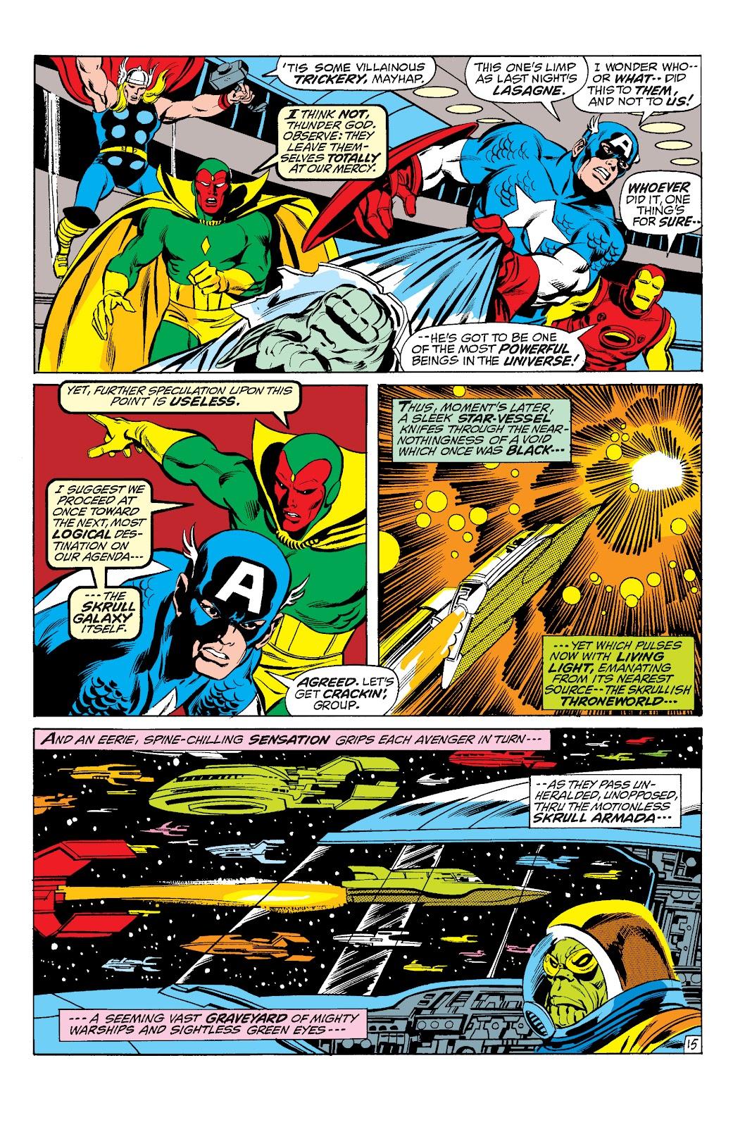 Read online Secret Invasion: Rise of the Skrulls comic -  Issue # TPB (Part 1) - 65